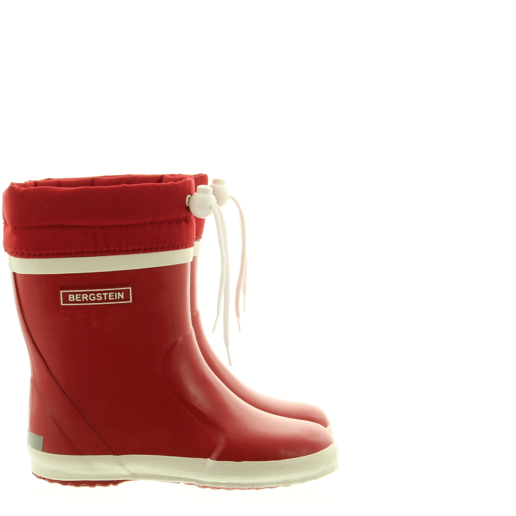 Bergstein Rainboot winter 32 Red