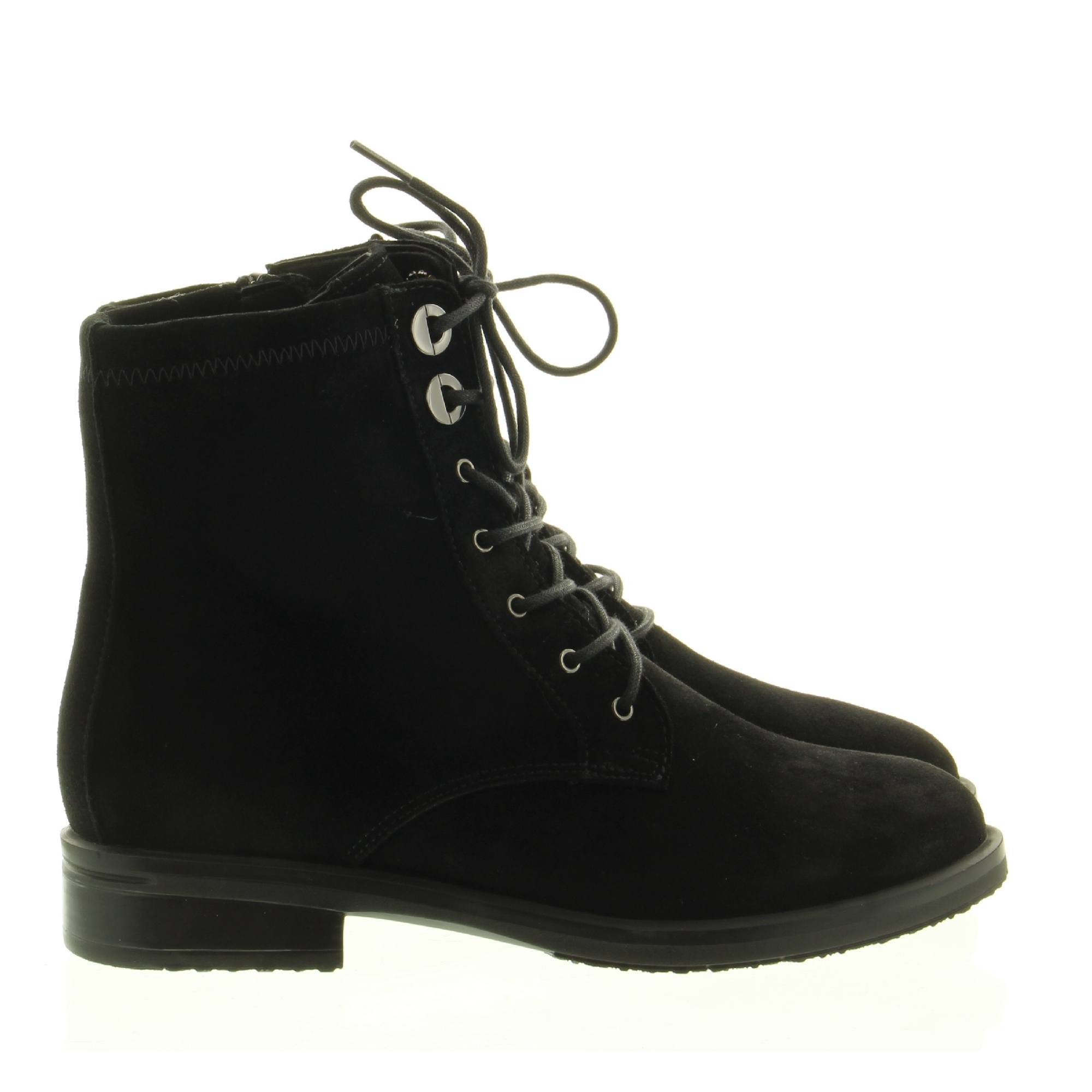 Hartjes 130372 Trendy Boot 1 Schwarz