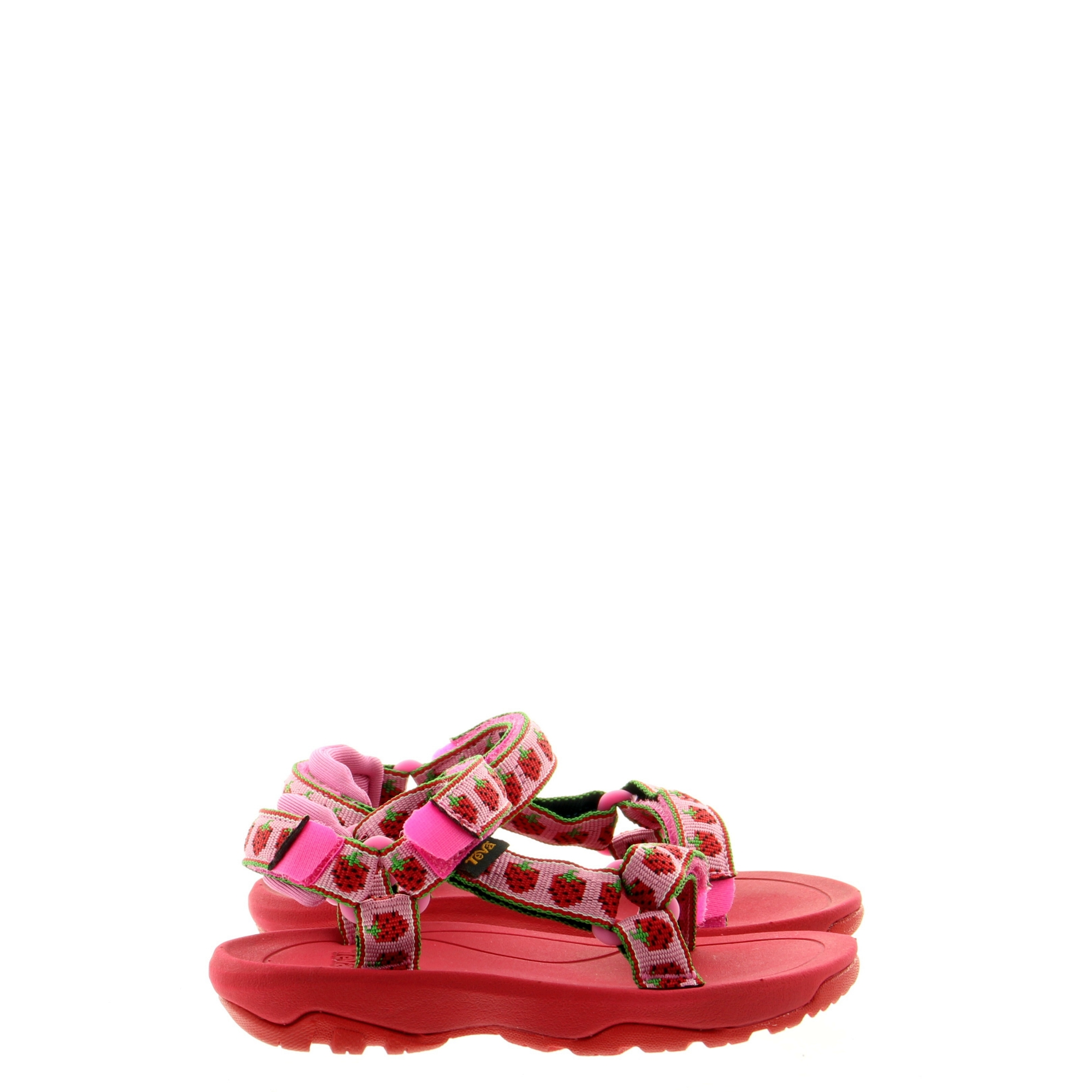Teva 1019390T Hurricane XLT 2 SPNK Strawberry Pink