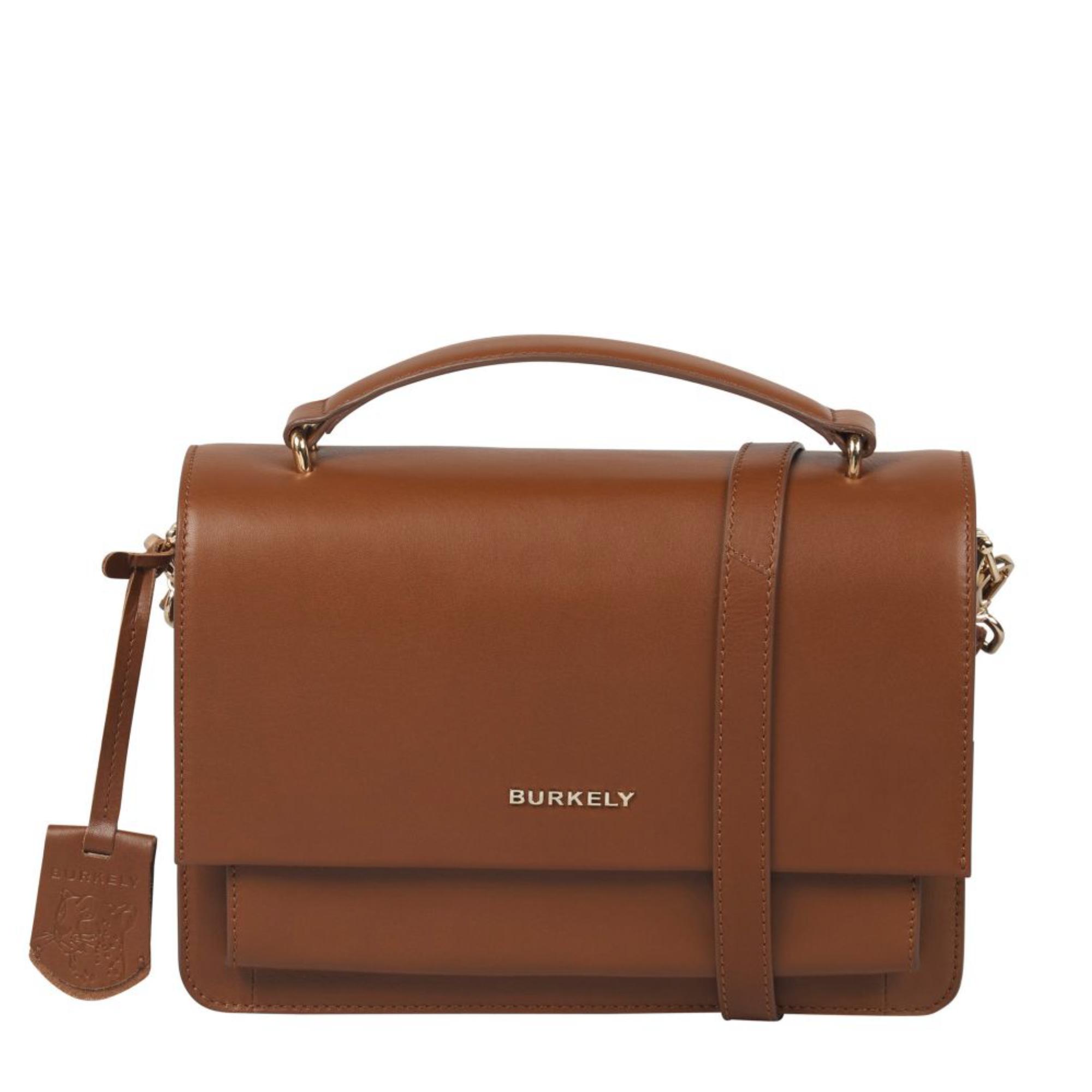 Burkely 1000153 Citybag 43.24 Cognac
