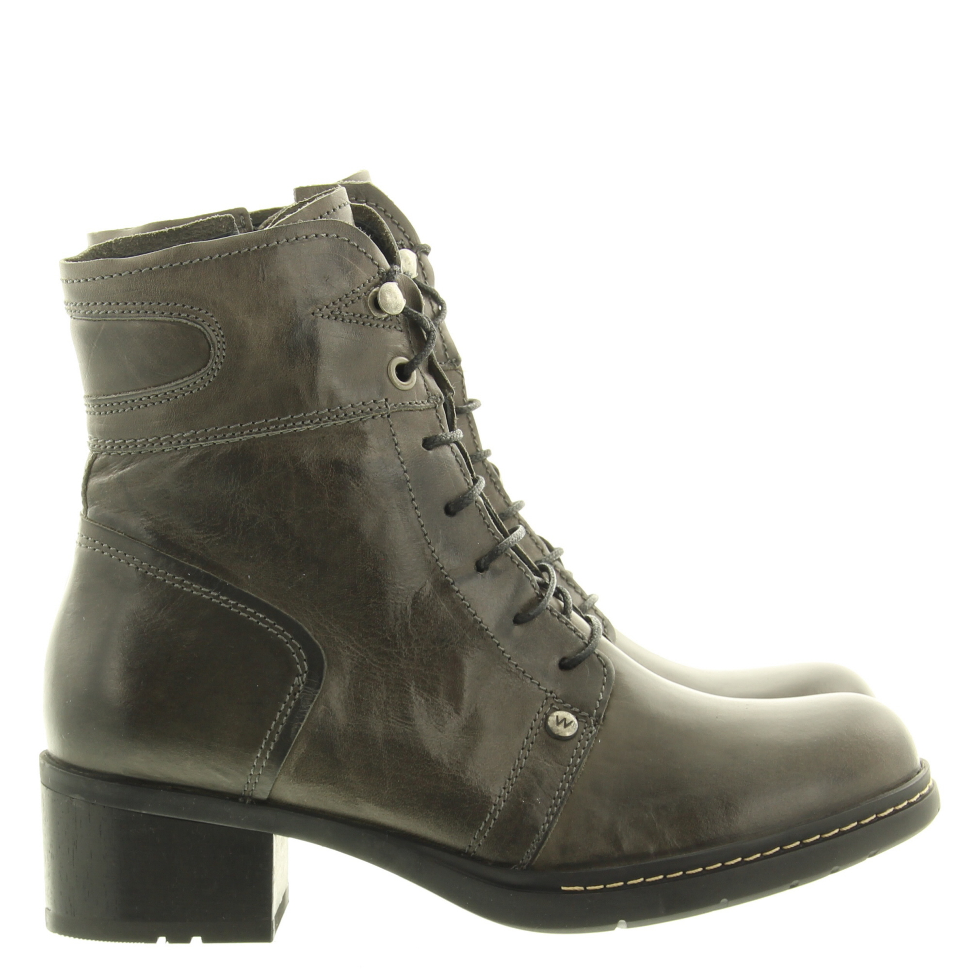 Wolky 0126630 Red Deer 210 Anthracite