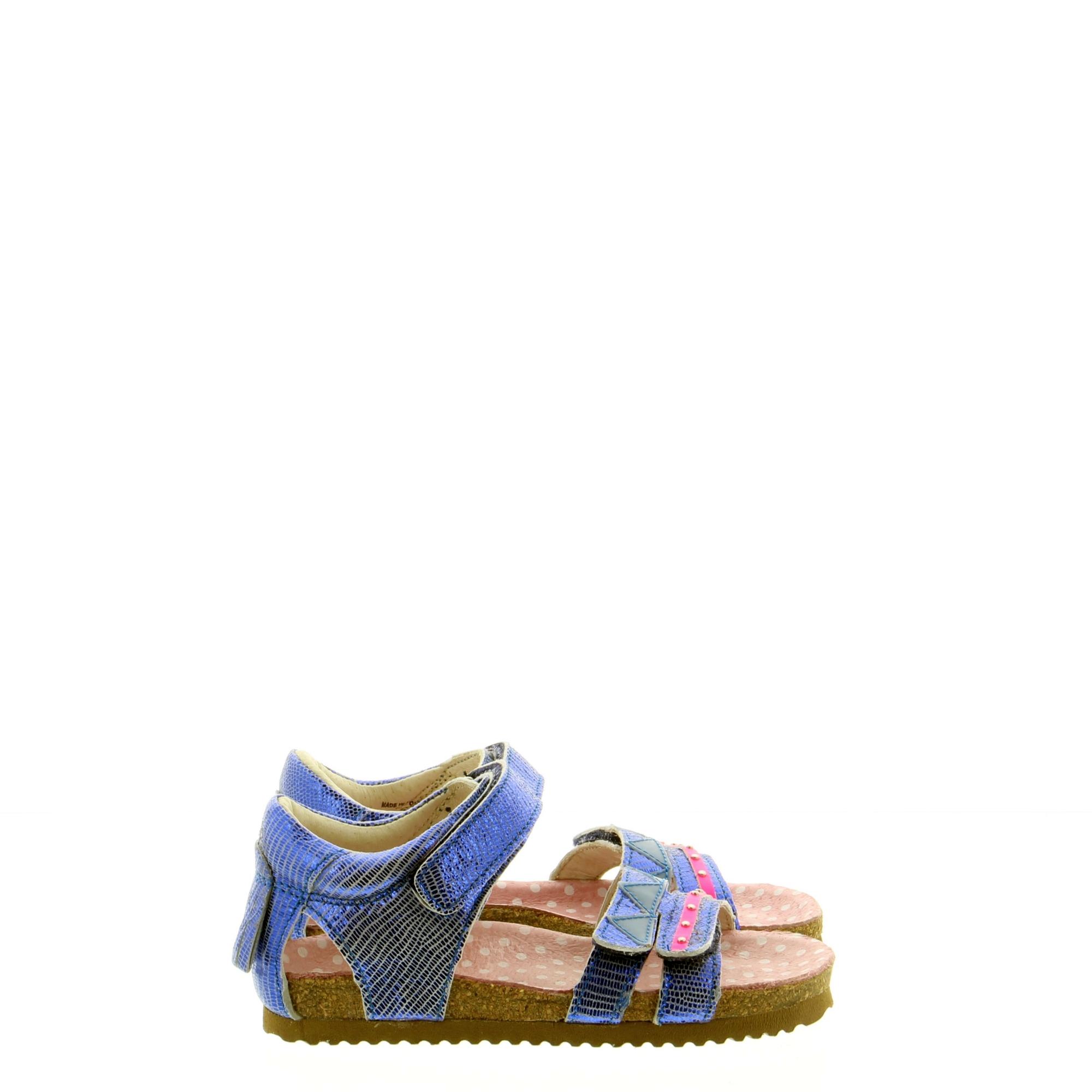 ShoesMe BI8S096-D Cobalt
