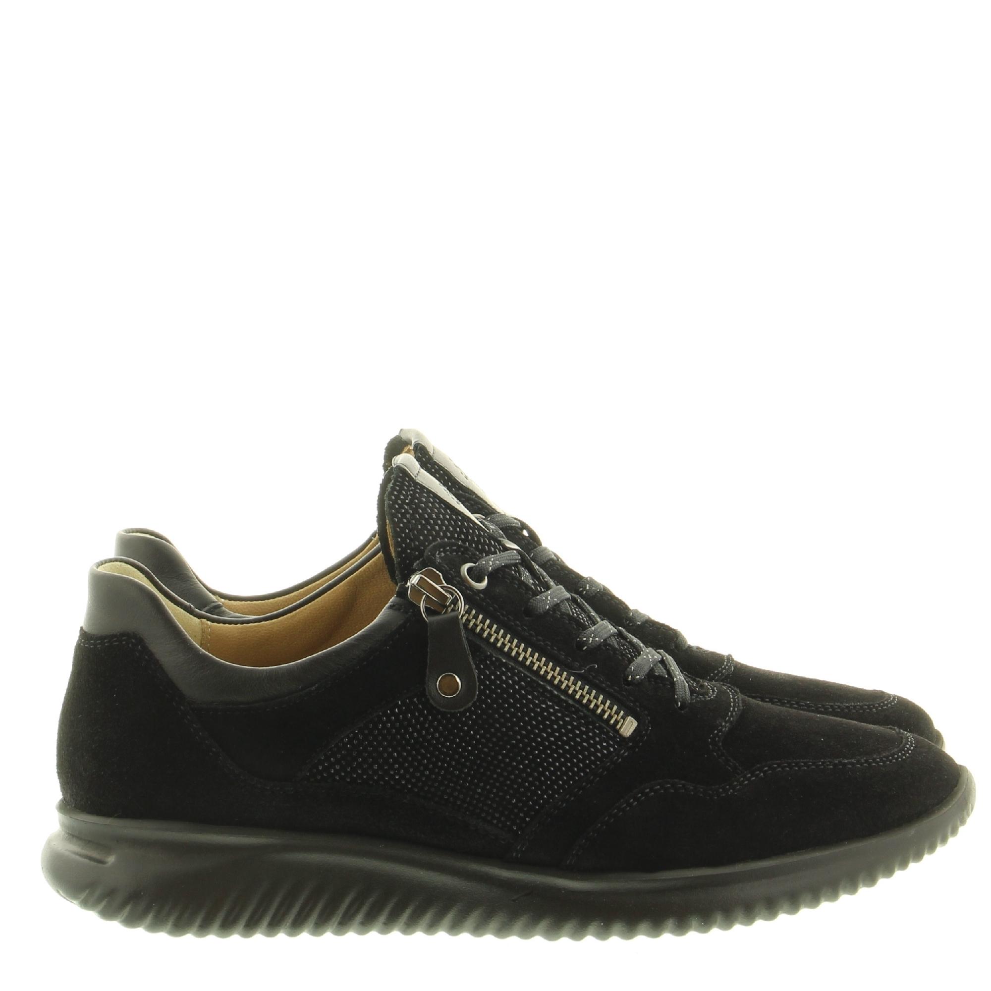 Hartjes 1621131 Breeze Shoe 01.01 Schwarz