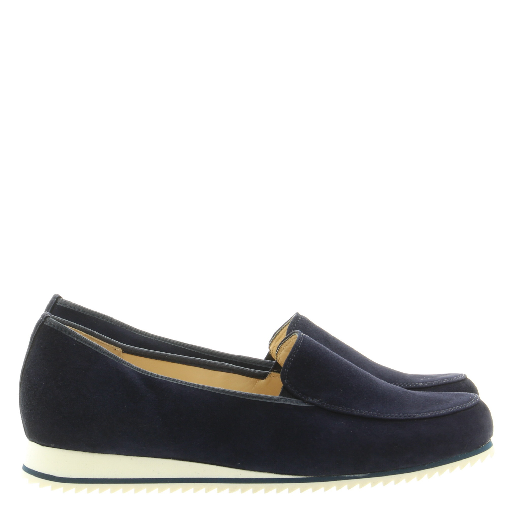 Hassia Shoes 301642 Piacenza 3200 Blue