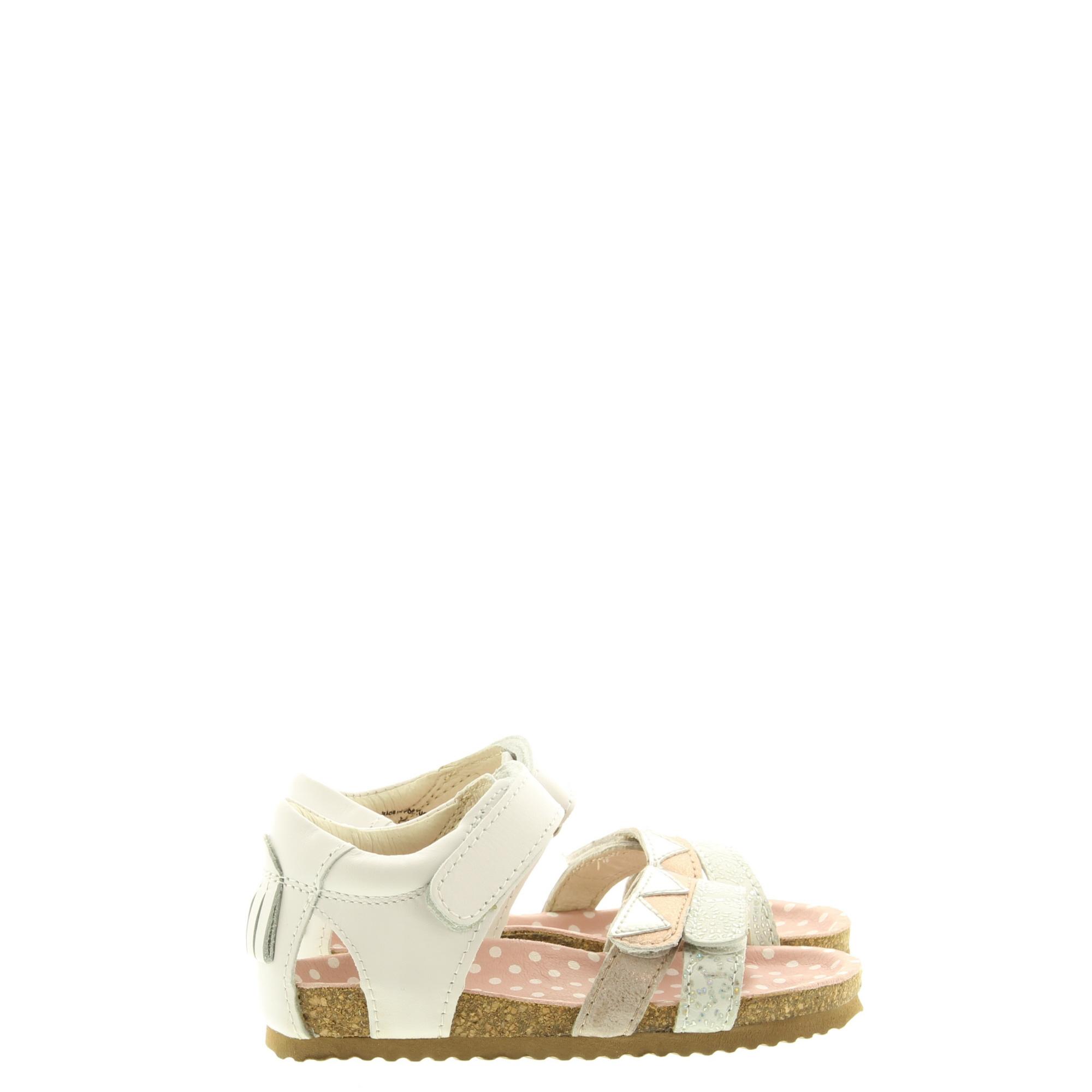 ShoesMe BI21S080-D White