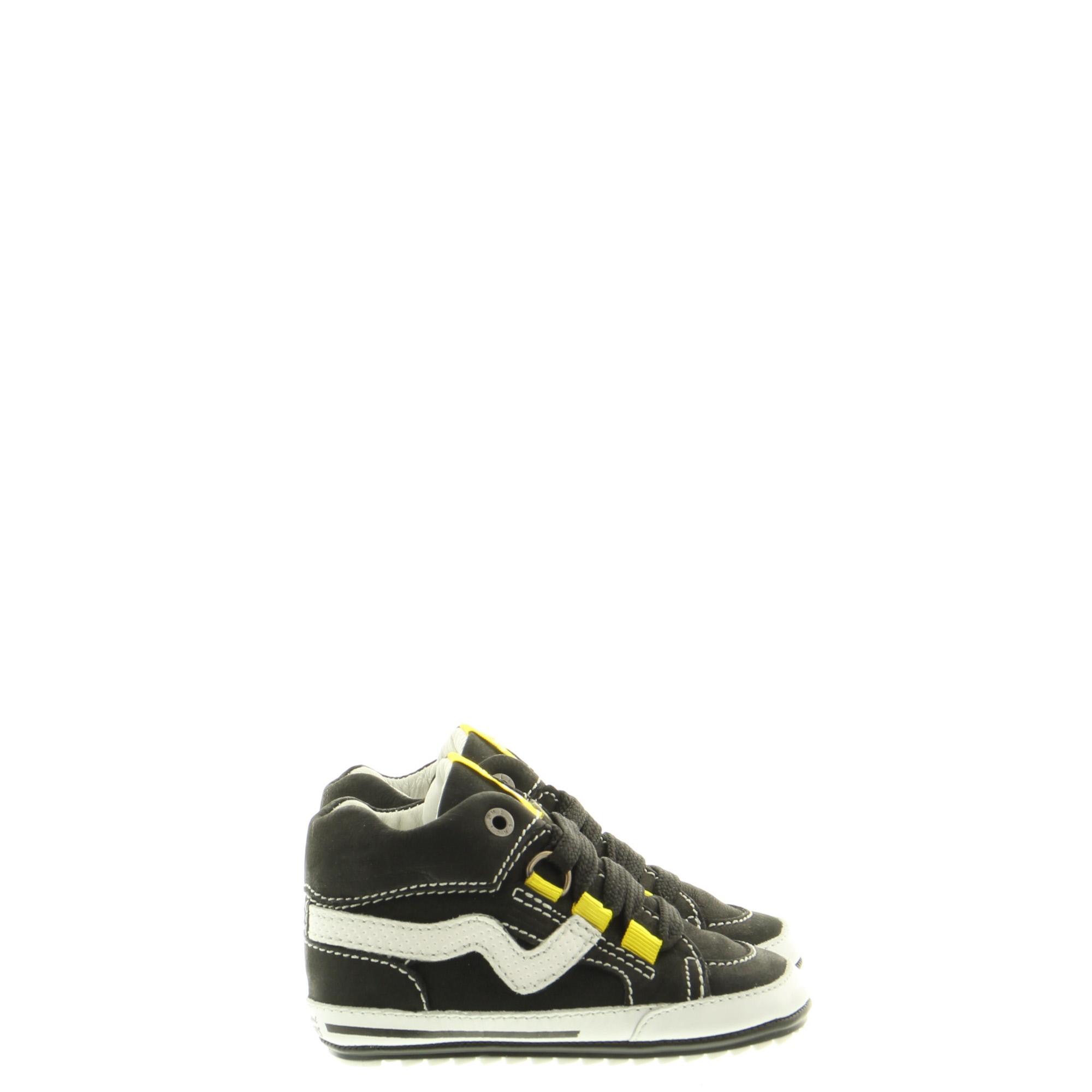ShoesMe BP21S055-B Black