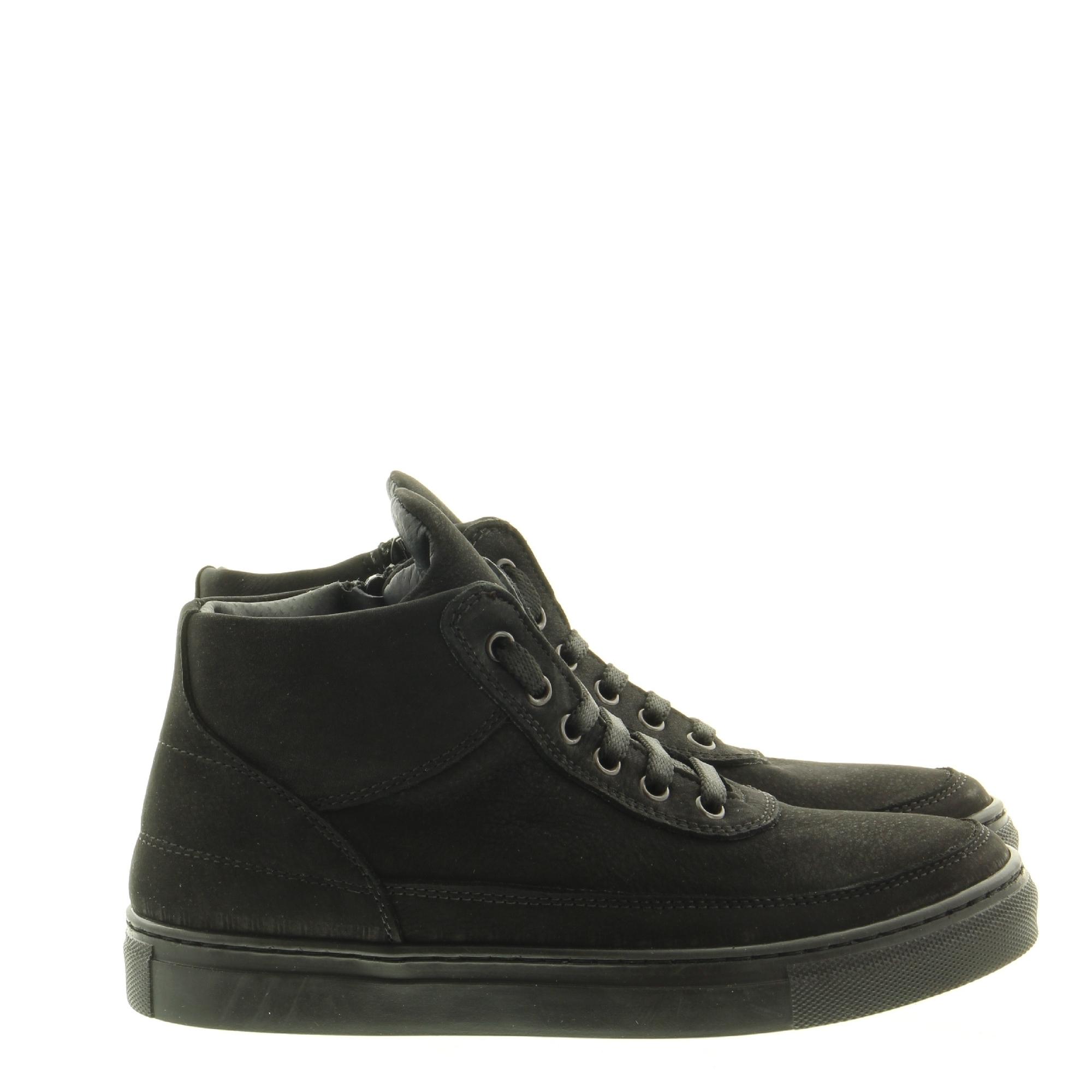 Freesby 907 Black