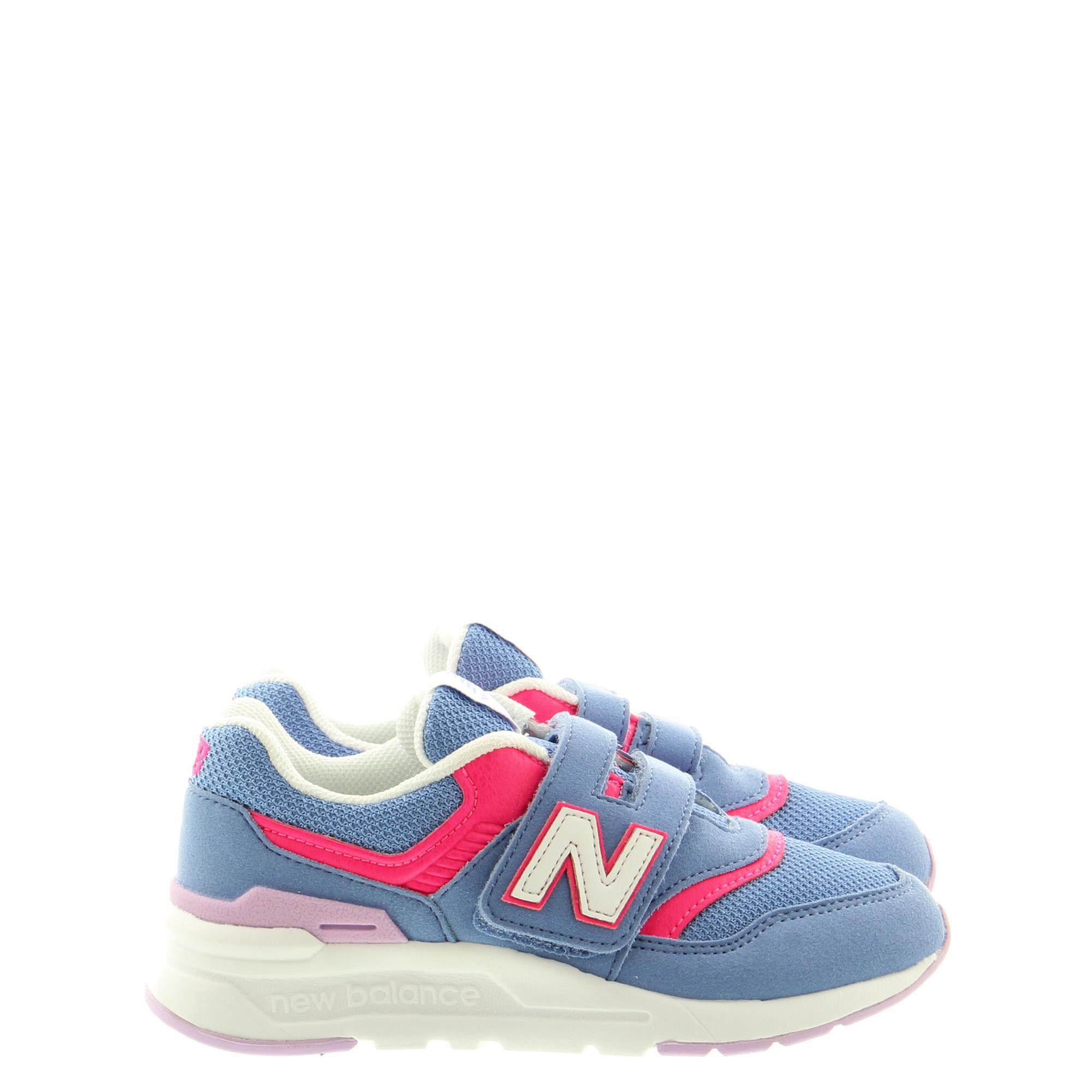 New Balance PR997 HSP Blue