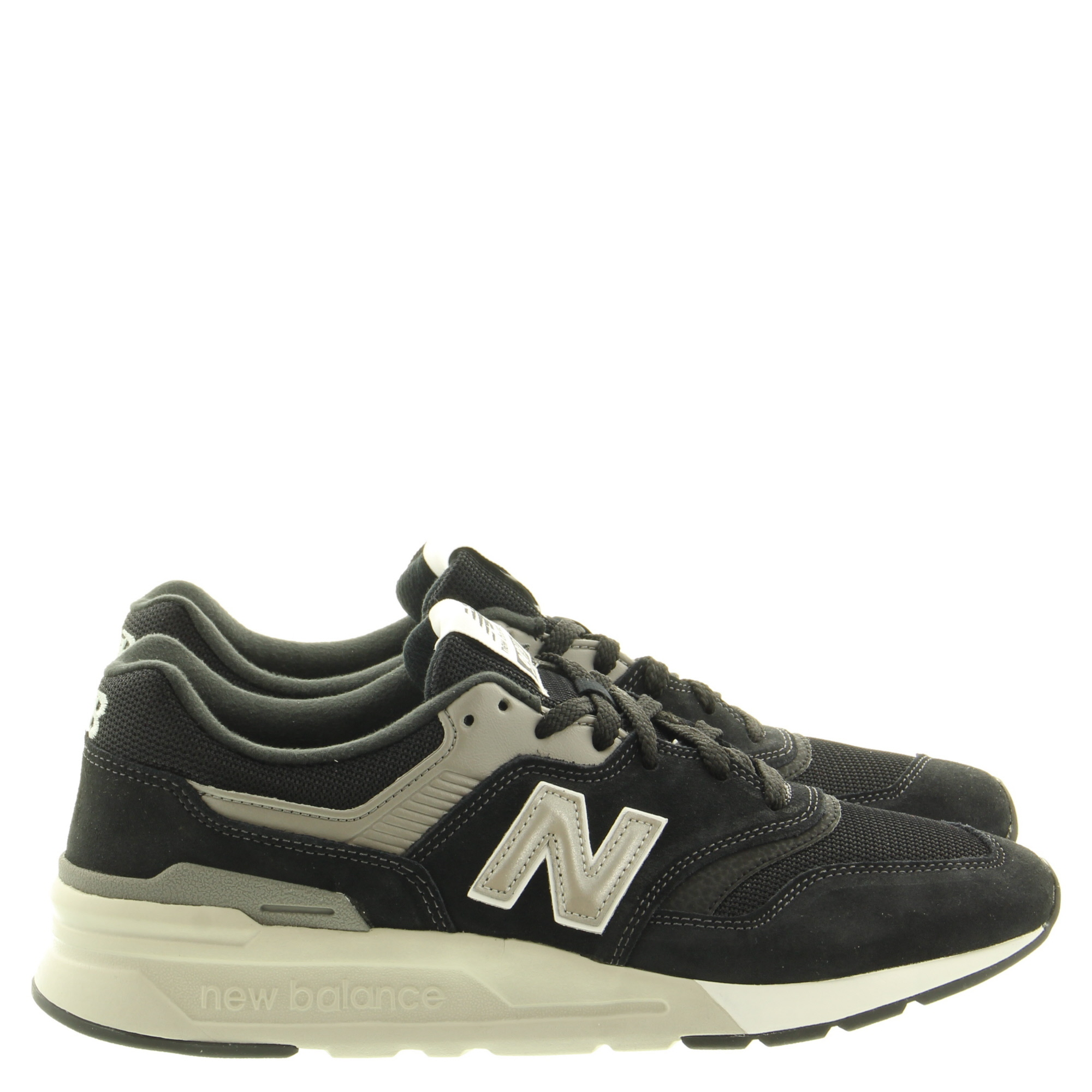 New Balance CM997HCC 001 Black