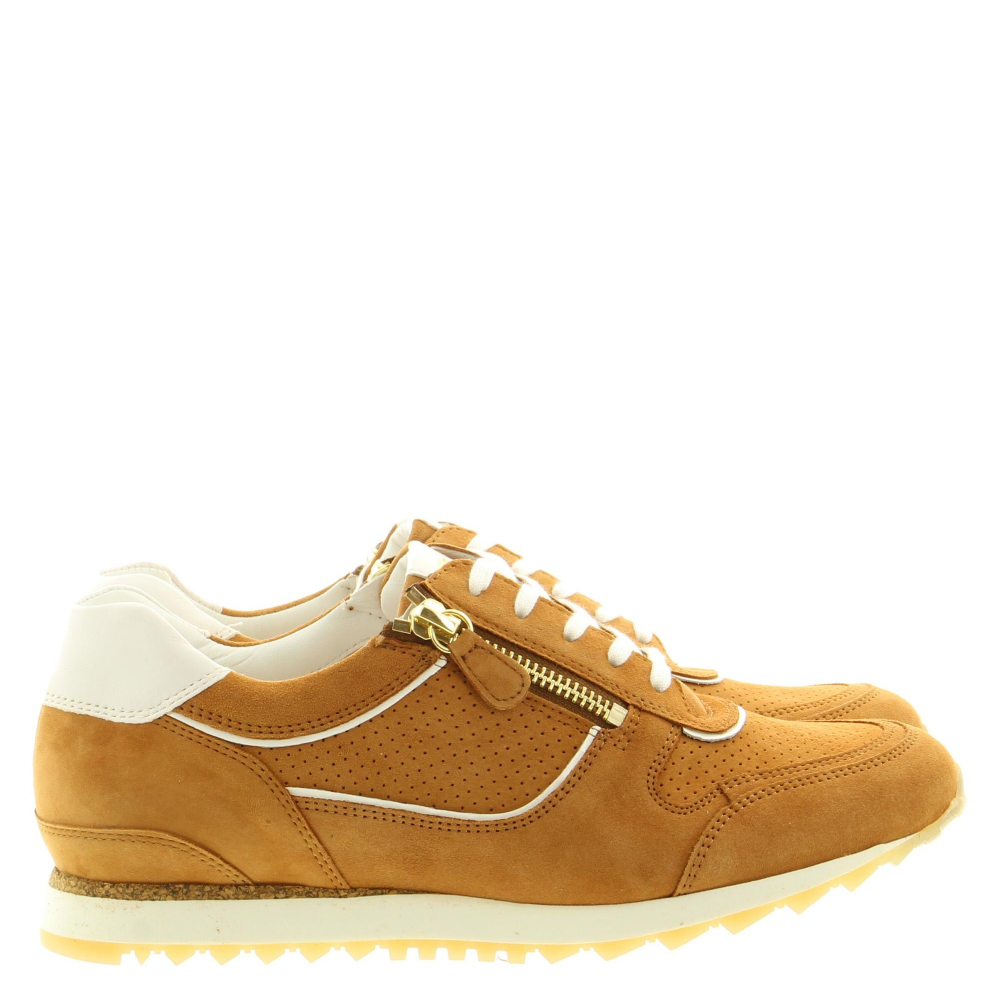 Hassia Shoes 301919 Barcelona 2906 Hazel Milk