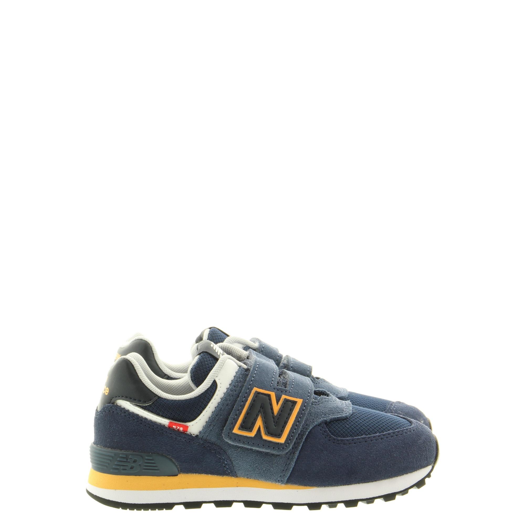 New Balance PV574 SY2 Navy
