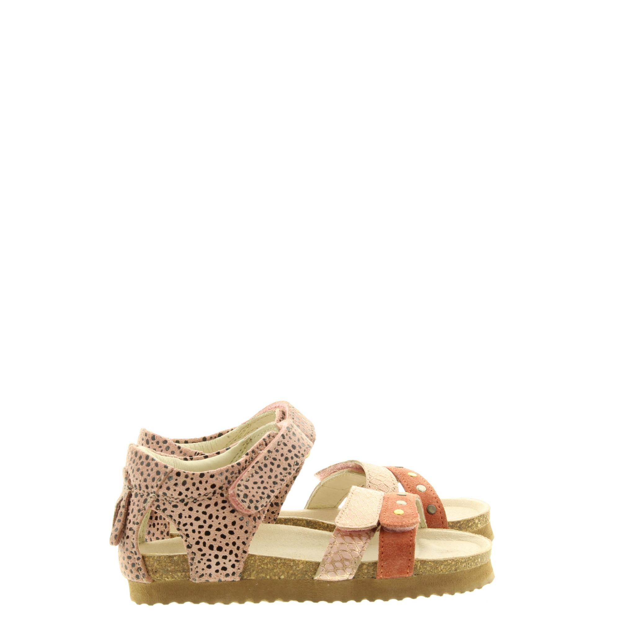 ShoesMe BI21S076-A Coral