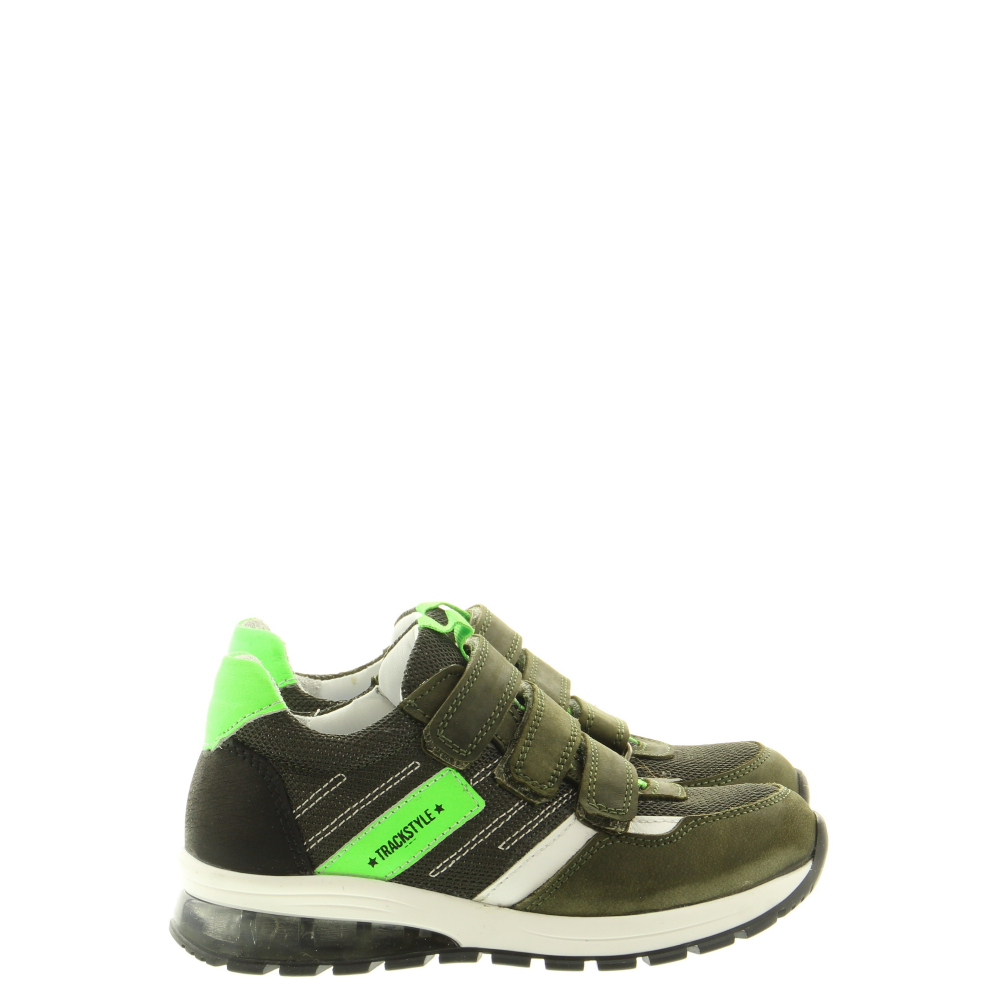 Twins Trackstyle 321351 167 Olive/Green