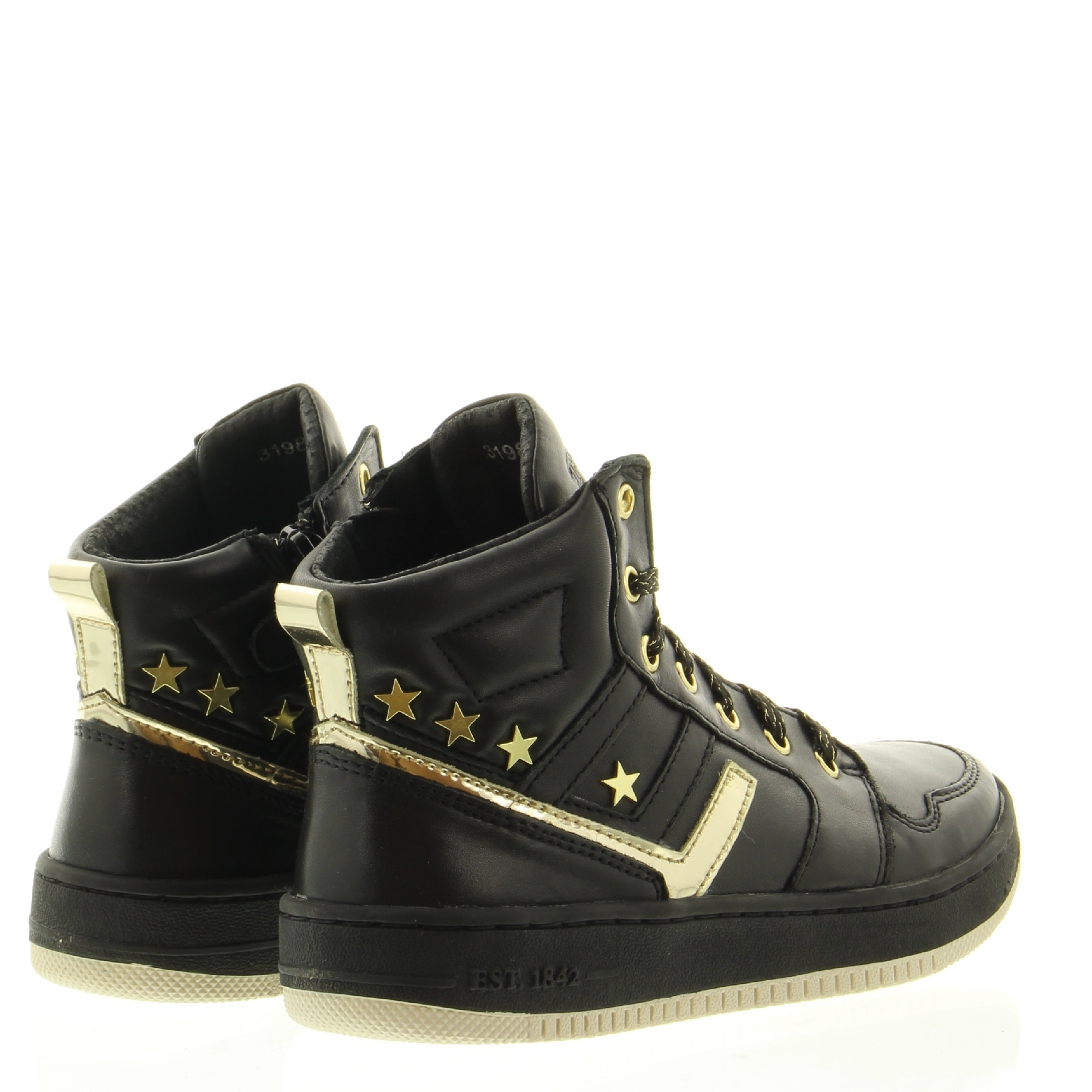 Twins Trackstyle 319881 689 Black Gold