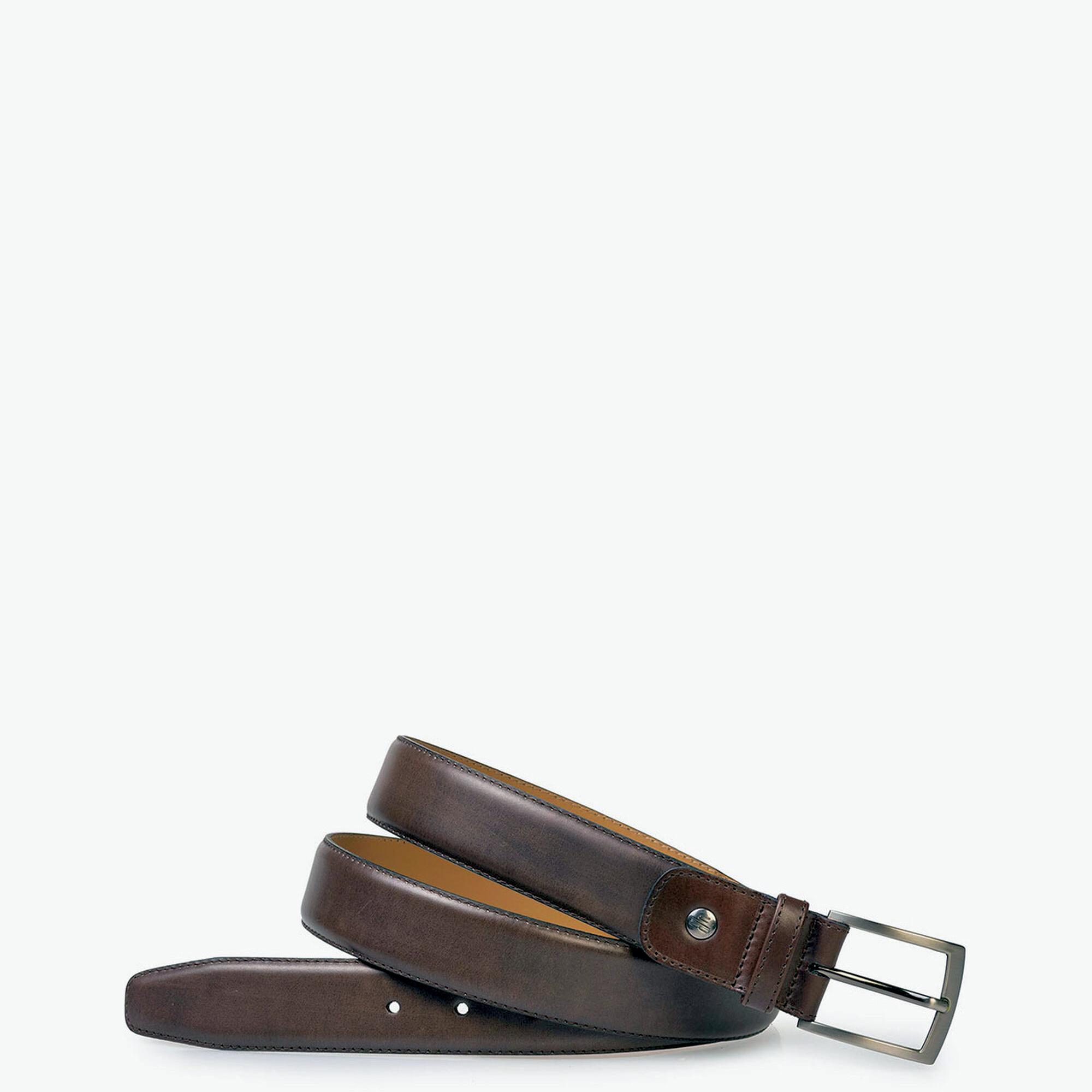 van Bommel Classic 75533 37 Brown Calf