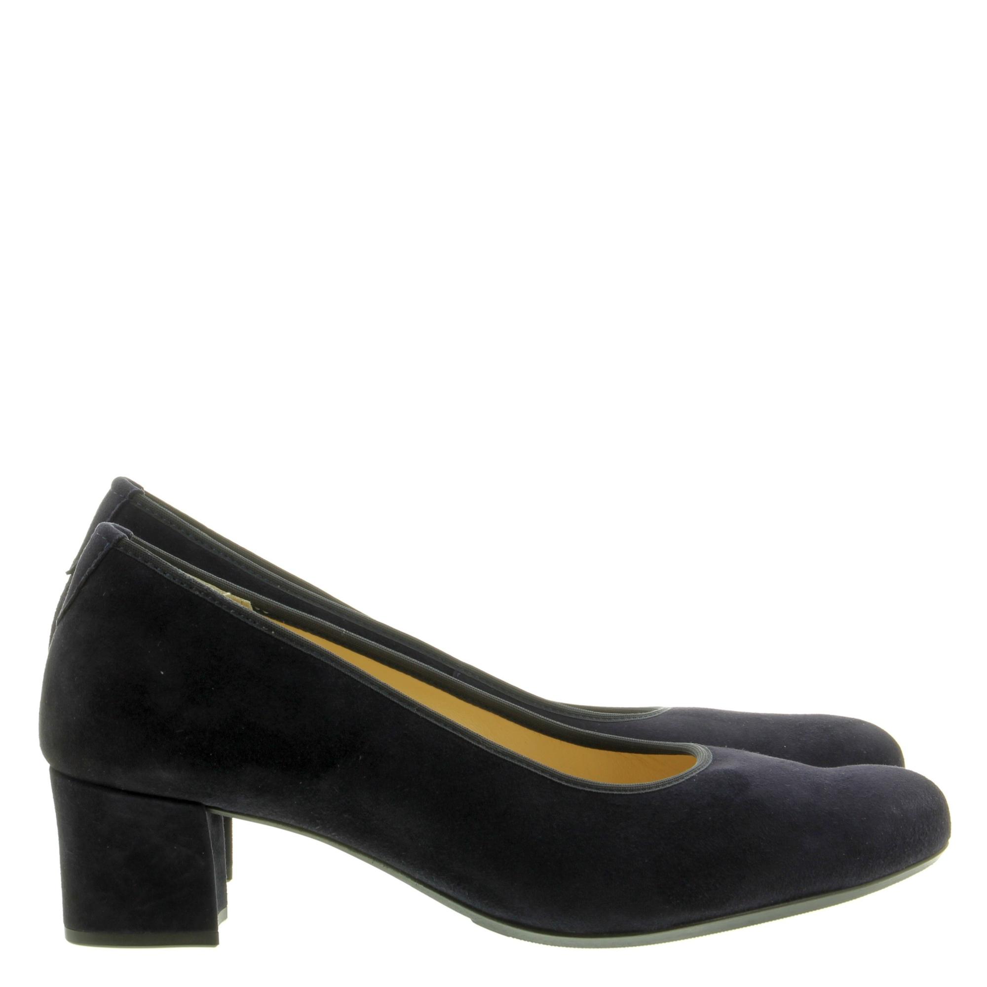 Hassia Shoes 304902 Florenz 3000 Ocean