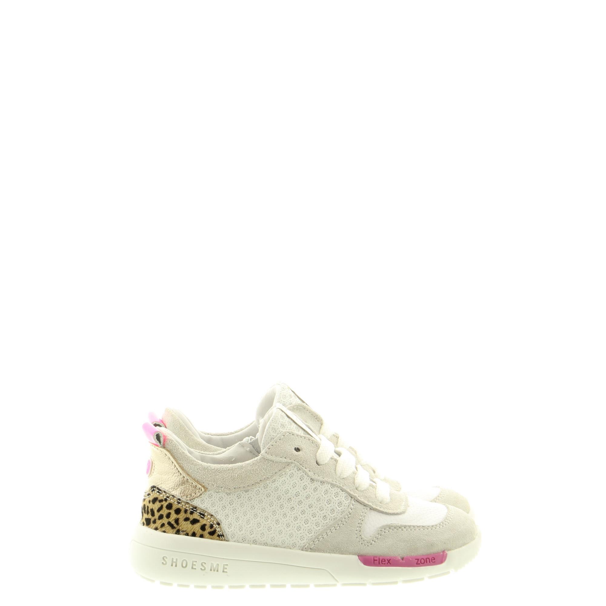 ShoesMe RF21S029-A White