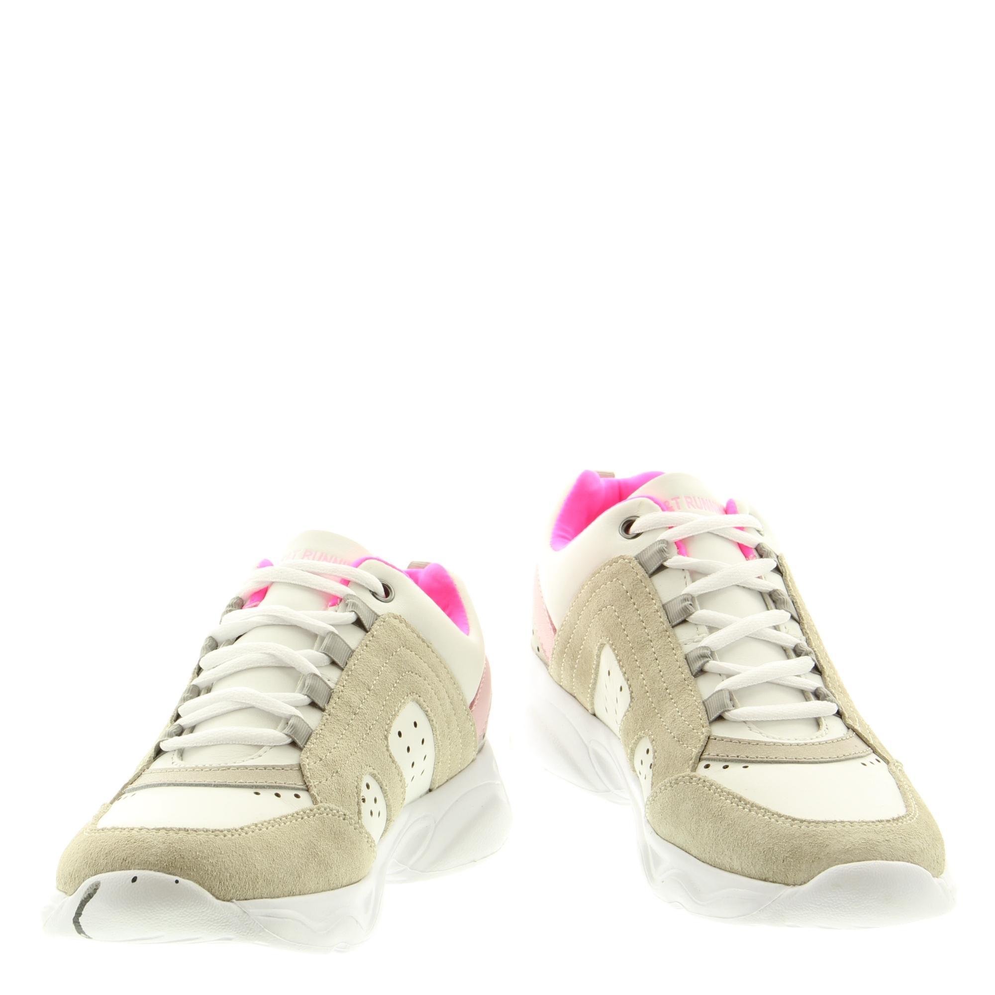 Twins Trackstyle 320155 400 White Nougat