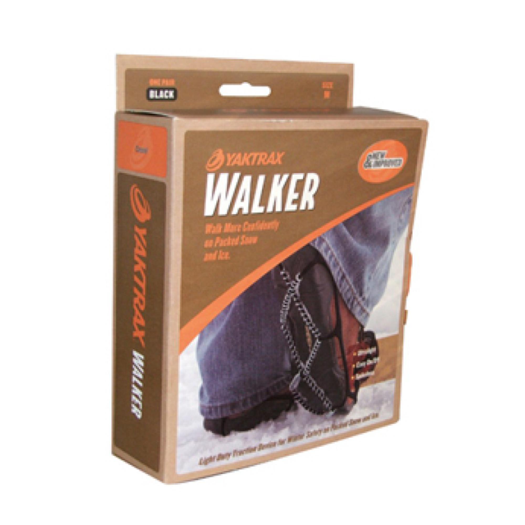 Pedag Yaktrax Walker 81087300 Sneeuwkettingen
