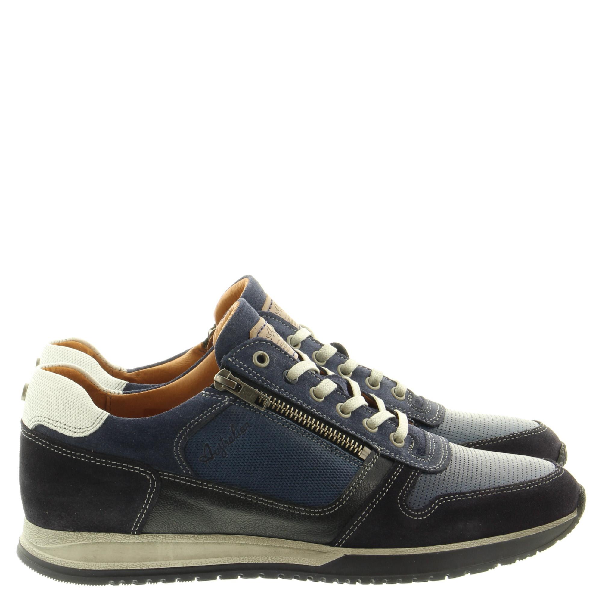 Australian Footwear Browning 15.1473.01 S00 Blue