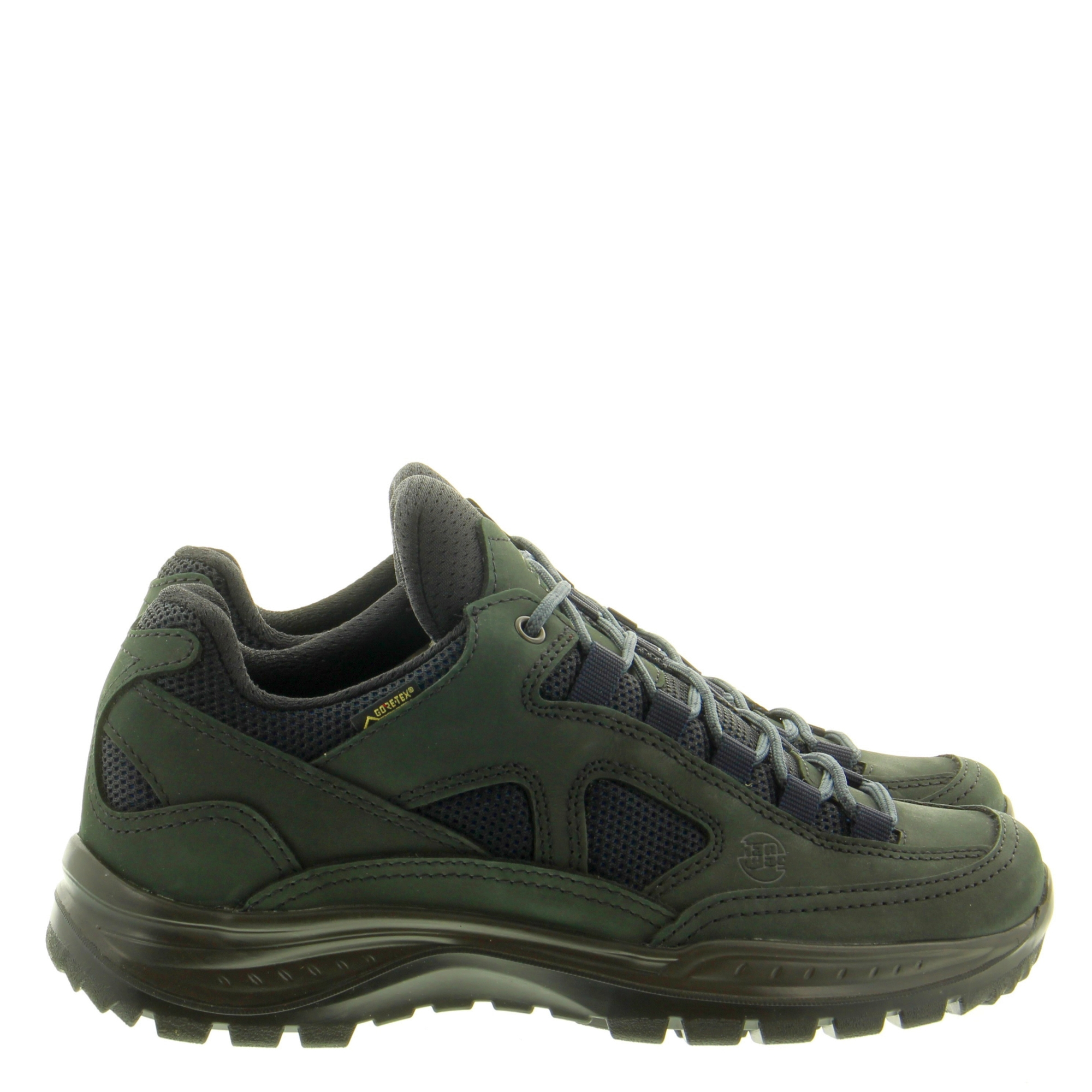 Hanwag 5512 Gritstone Lady GTX 11 Antracite