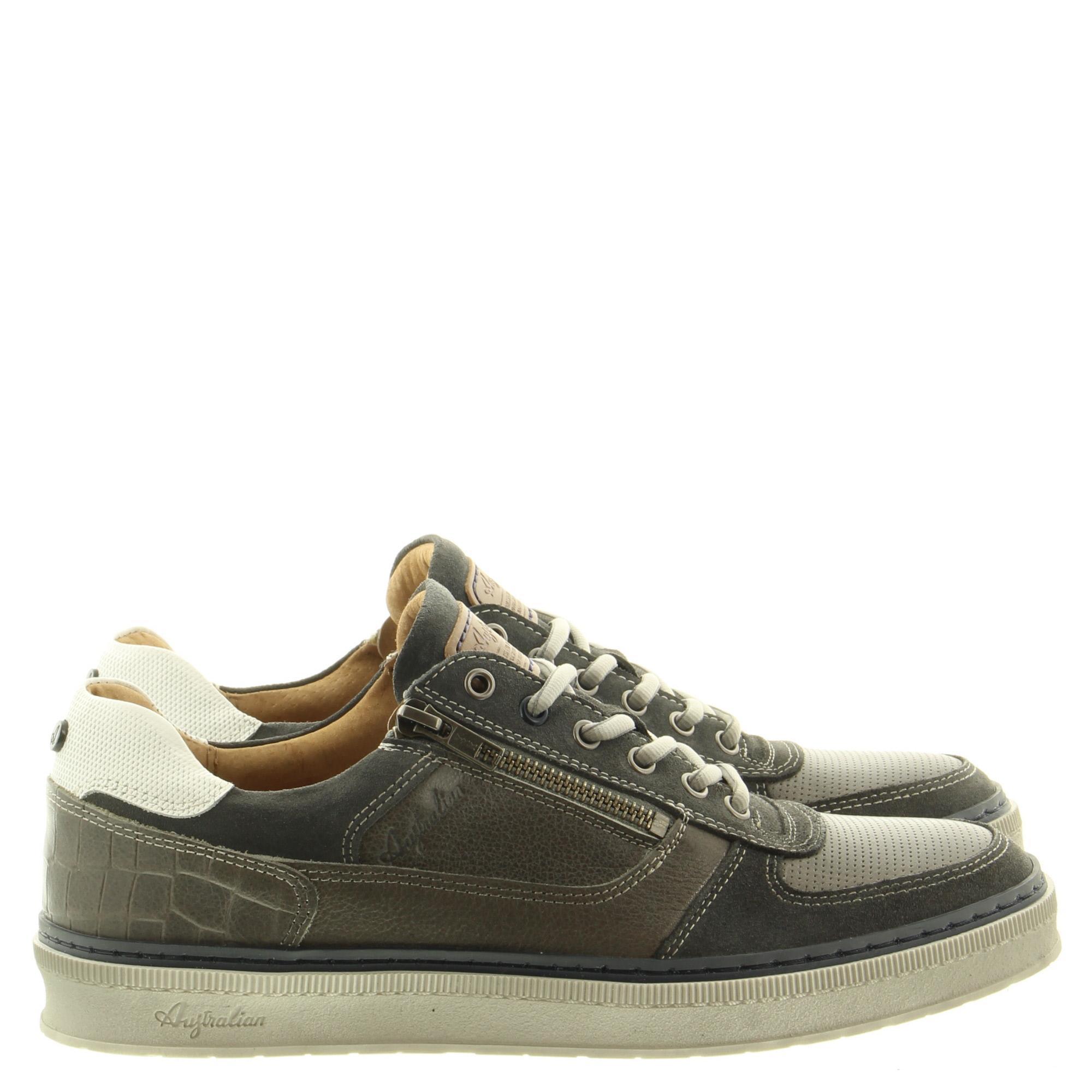 Australian Footwear Winchester 15.1520.01 K01 Grey-White