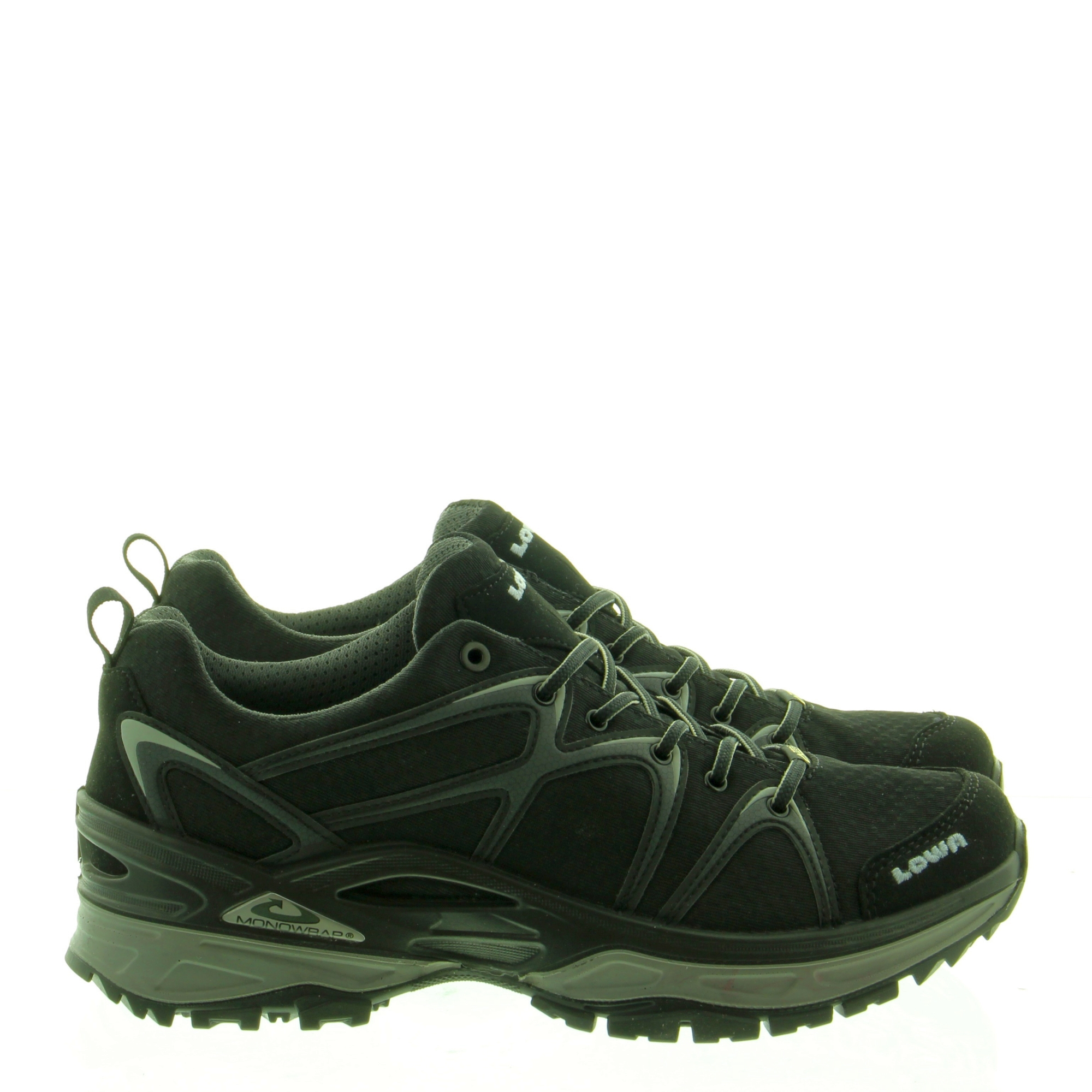 Lowa Innox GTX Low Men 310601 9930 Black Grey