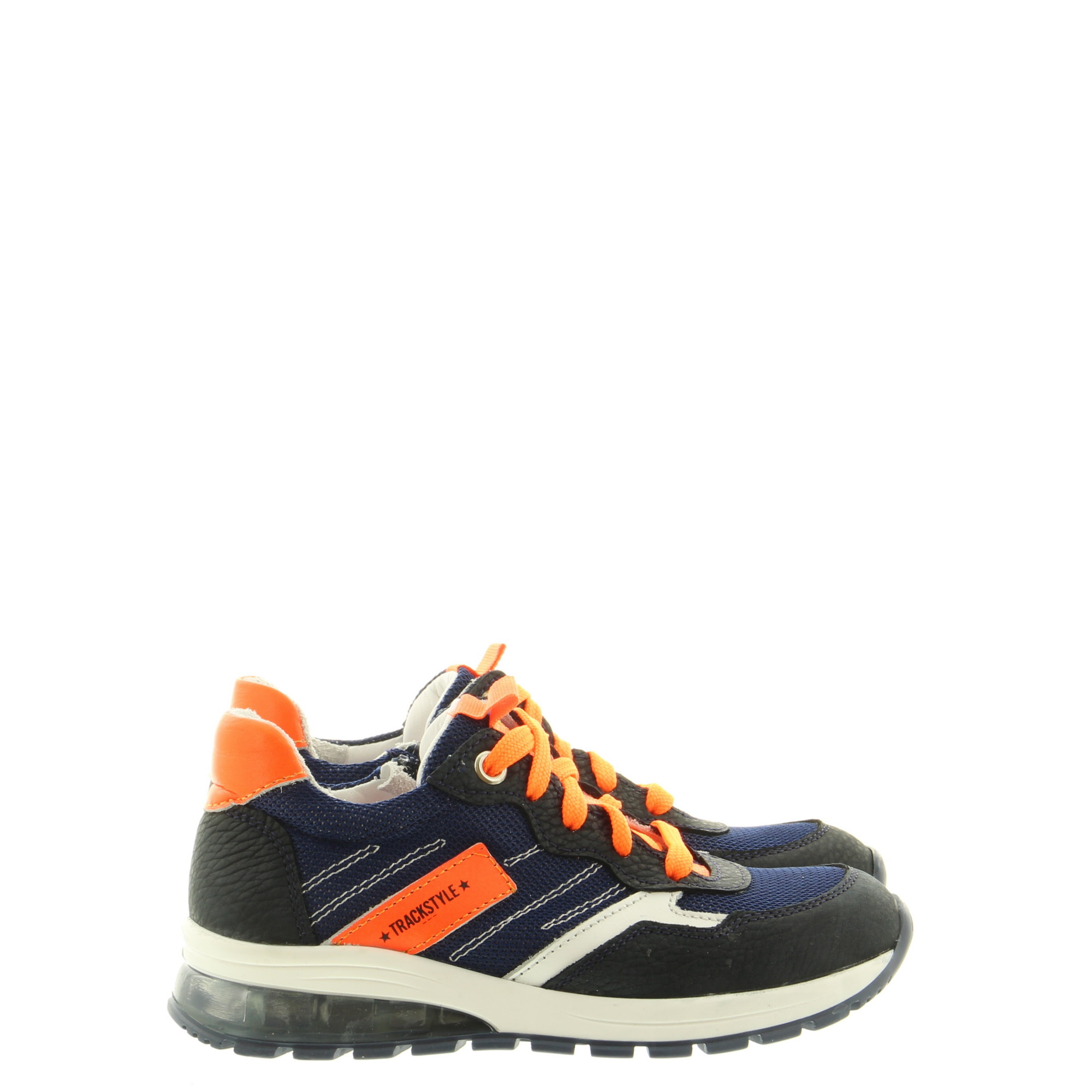 Twins Trackstyle 321350 129 D.Blue Orange