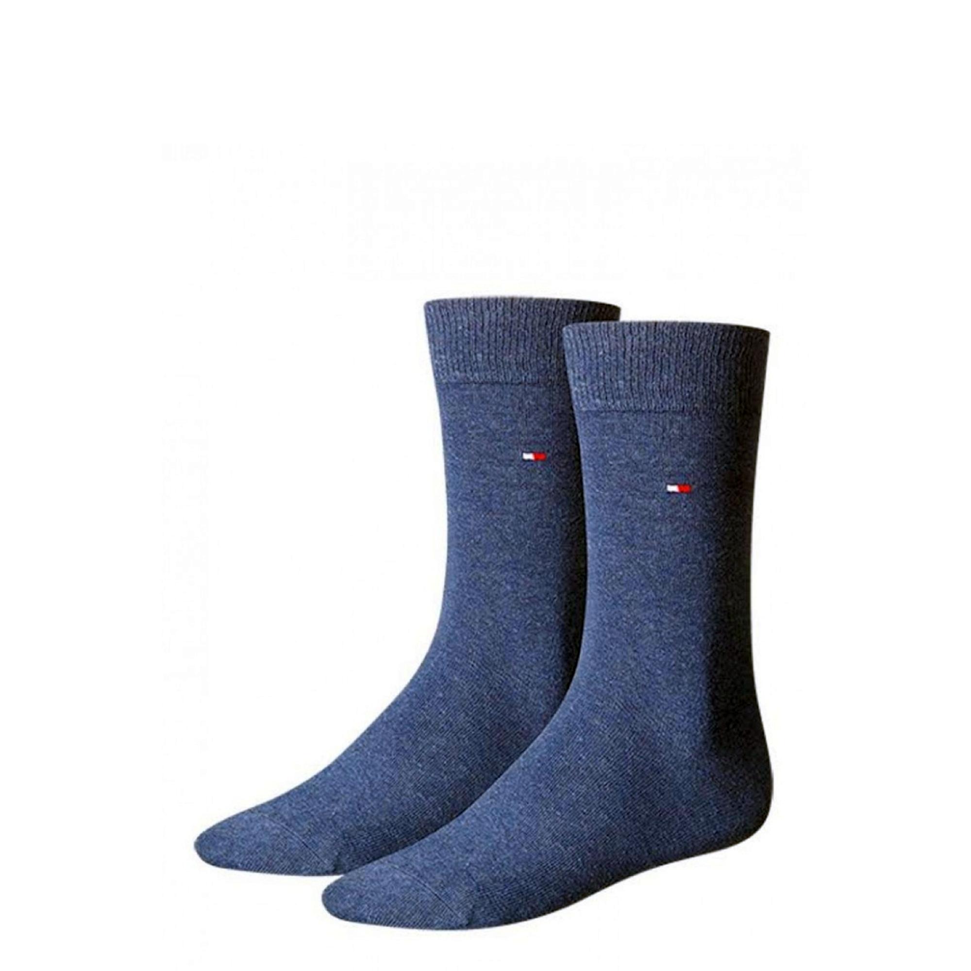 Tommy Hilfiger socks 371111 356 Jeans