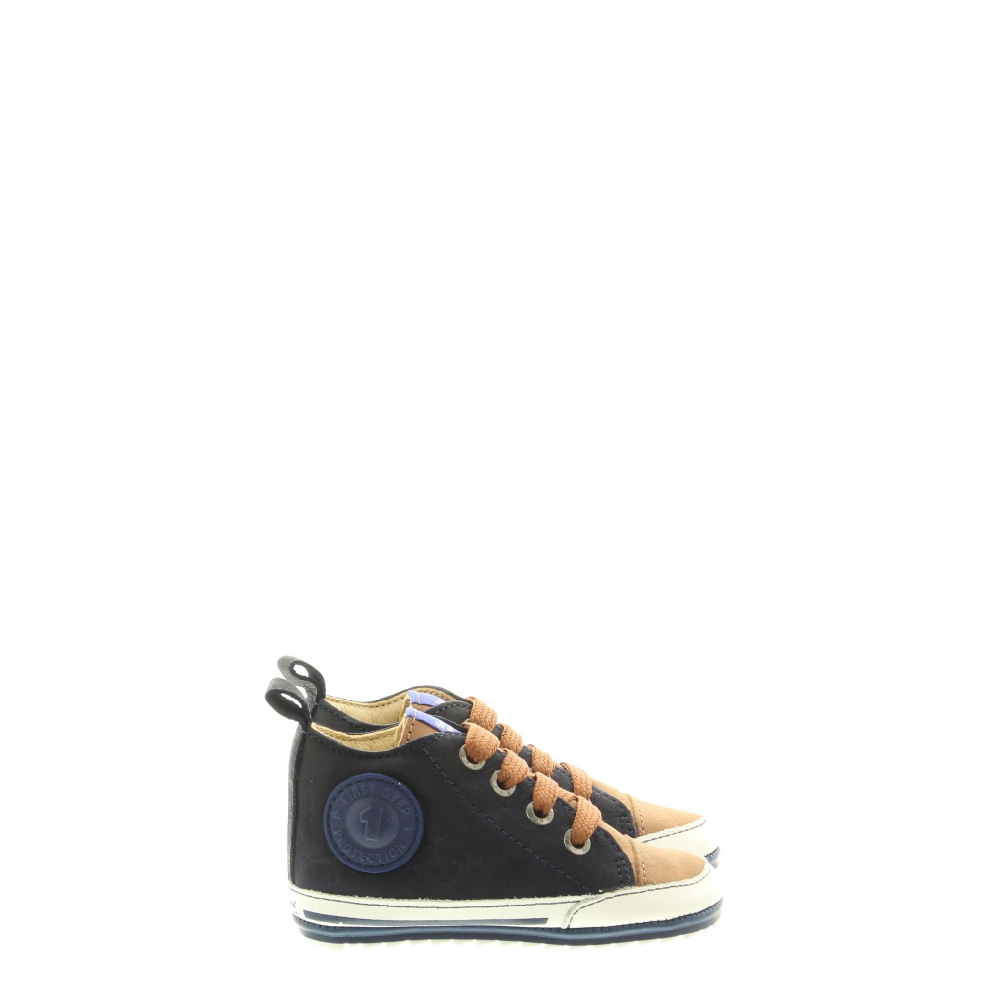 ShoesMe BP21W031-A Marino Cognac