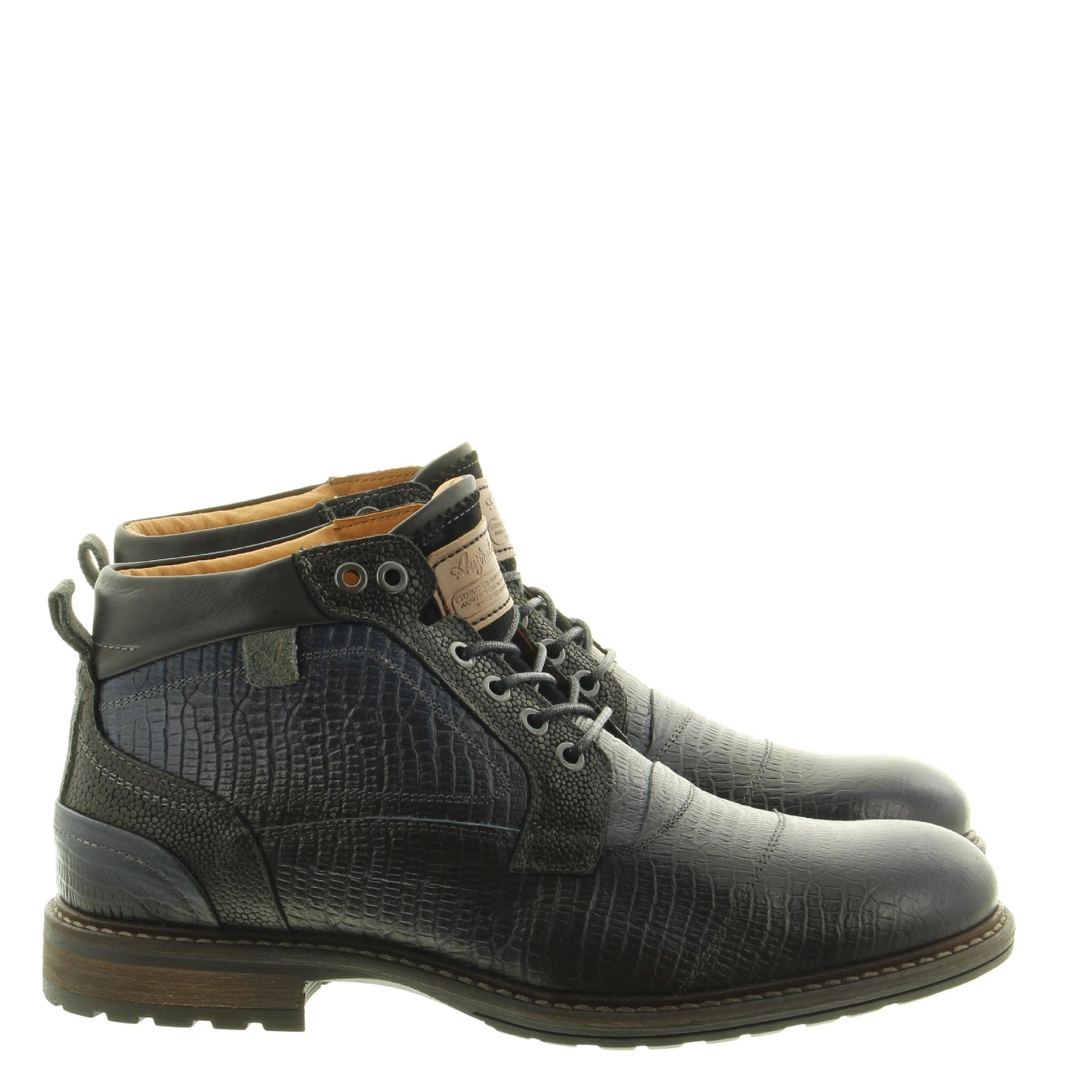 Australian Footwear Montenero 15.1436.01 S00 Blue