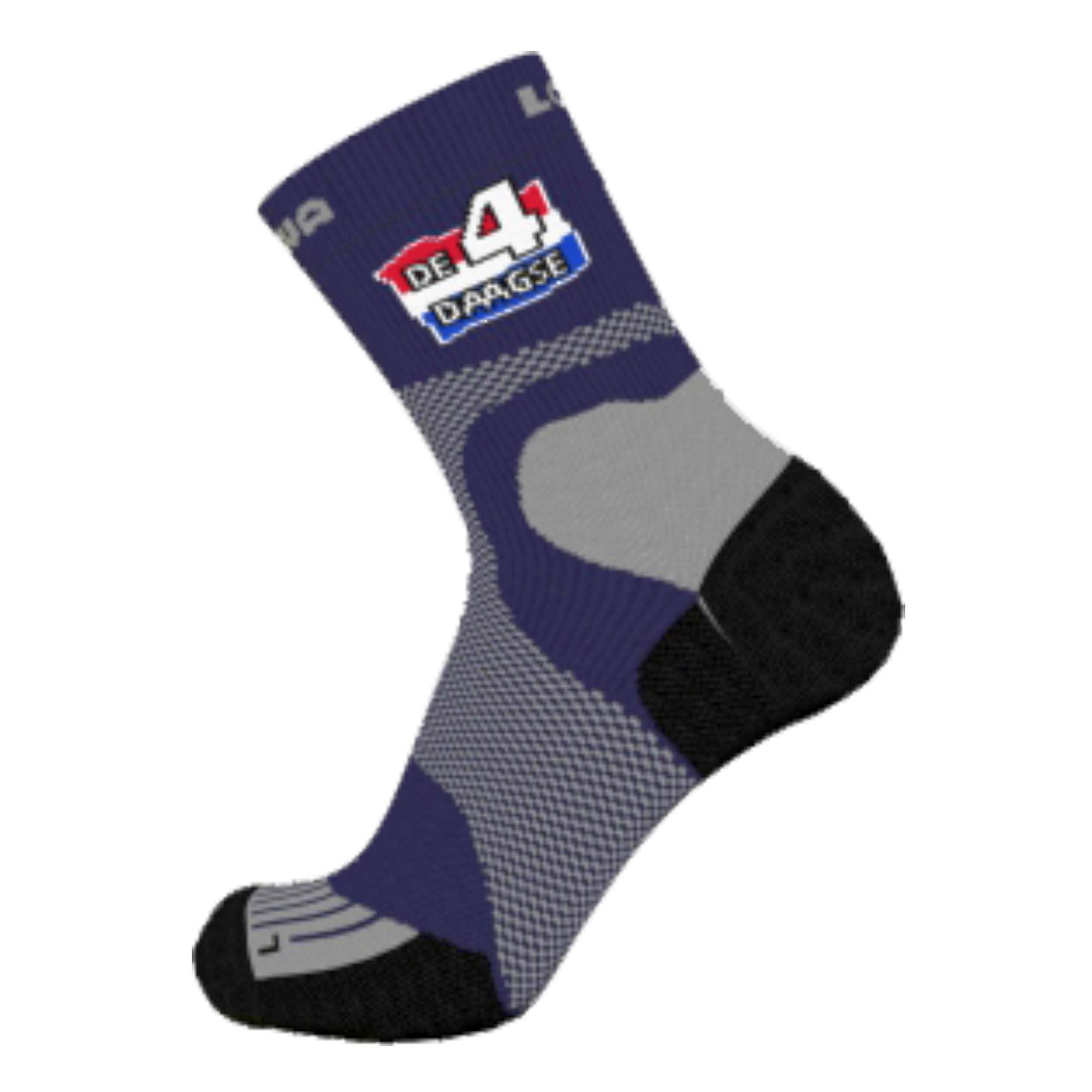Lowa Vierdaagse sock LS830872 0649 Navy