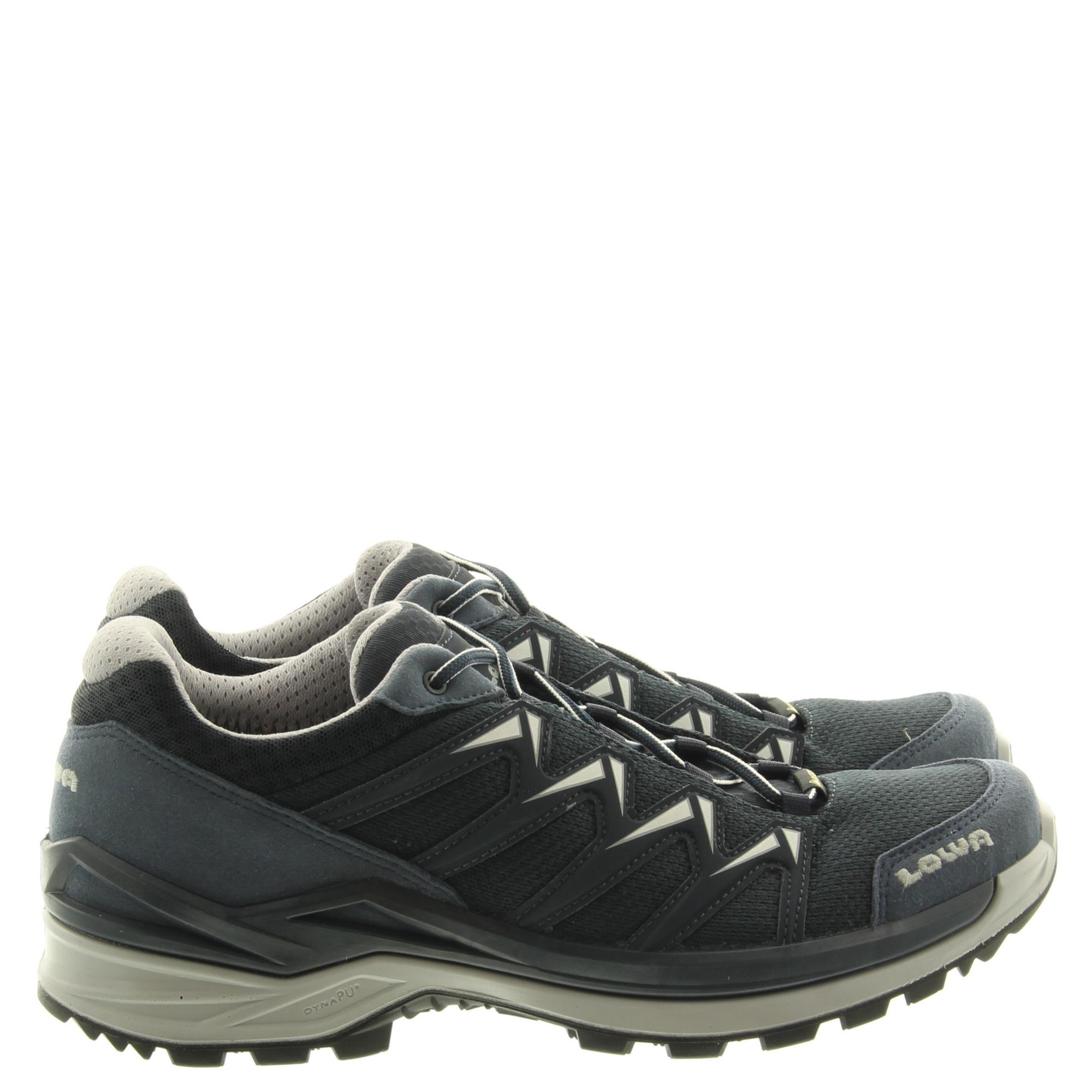 Lowa Innox Pro GTX 310709 7910 Stahlblau