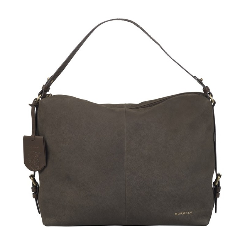 Burkely 1000137 Hobo 69.25 Taupe