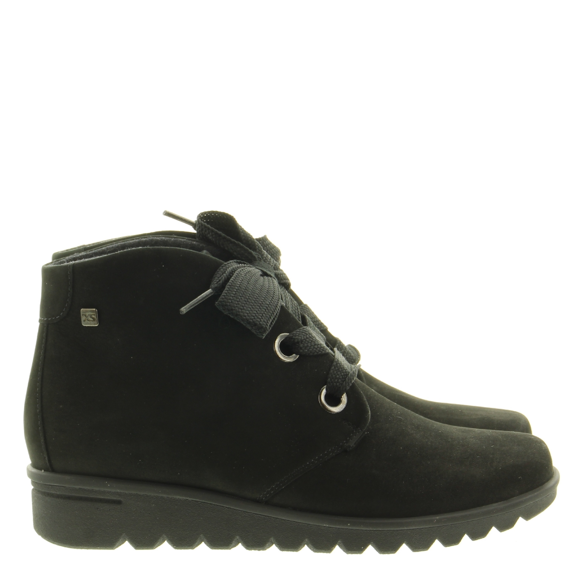 Hartjes 1720724 Sharky Boot 01.00 Schwarz