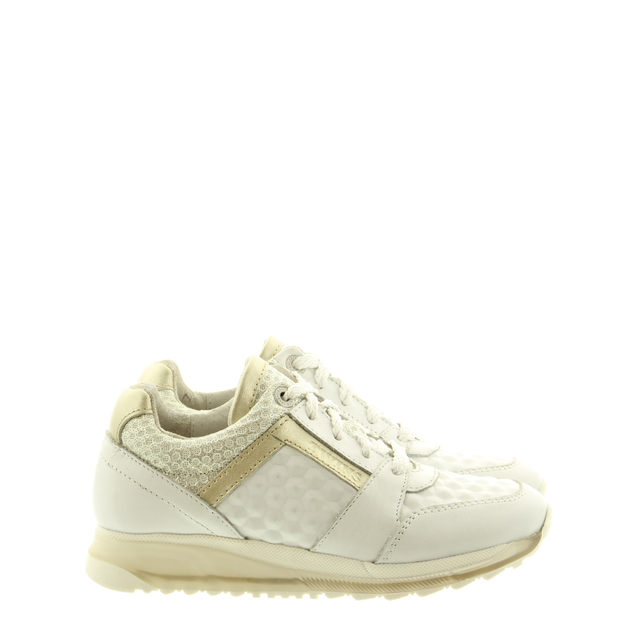 Twins Trackstyle 320157 500 White Champagne