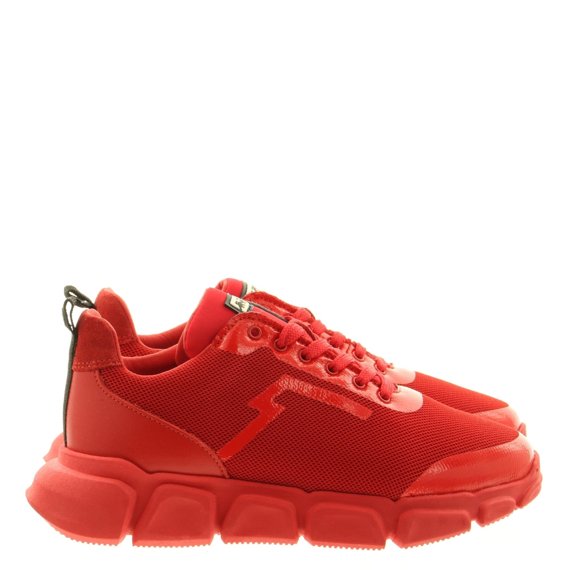 Red Rag Kids 13335 420 Red Fabrics