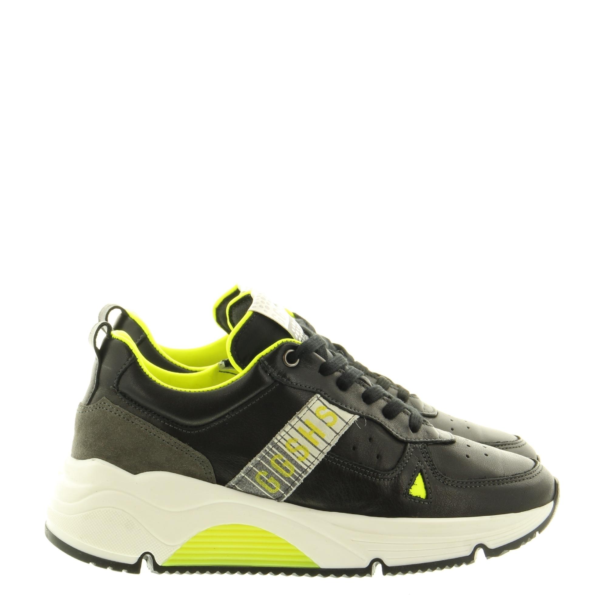 Giga G3582 A11S23 Black Fluor Yellow