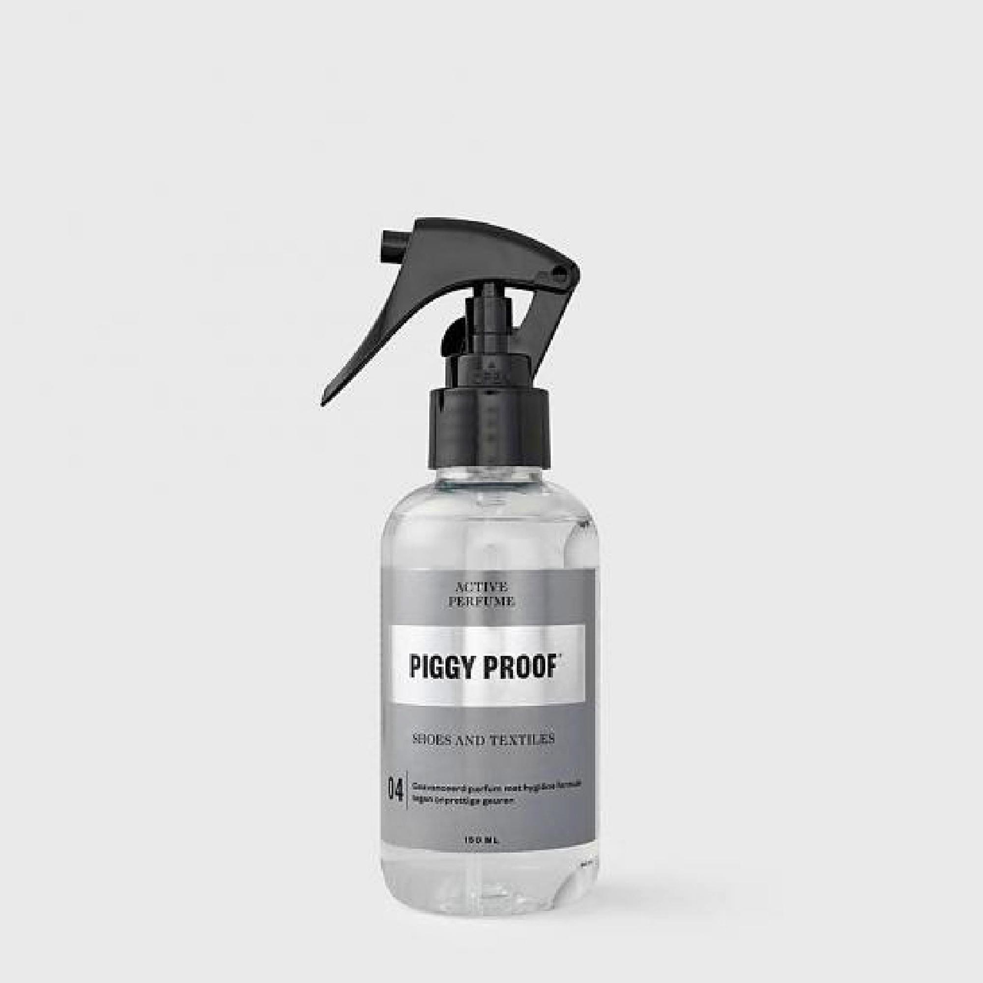 Piggy Proof Active Perfume 04 150 ml