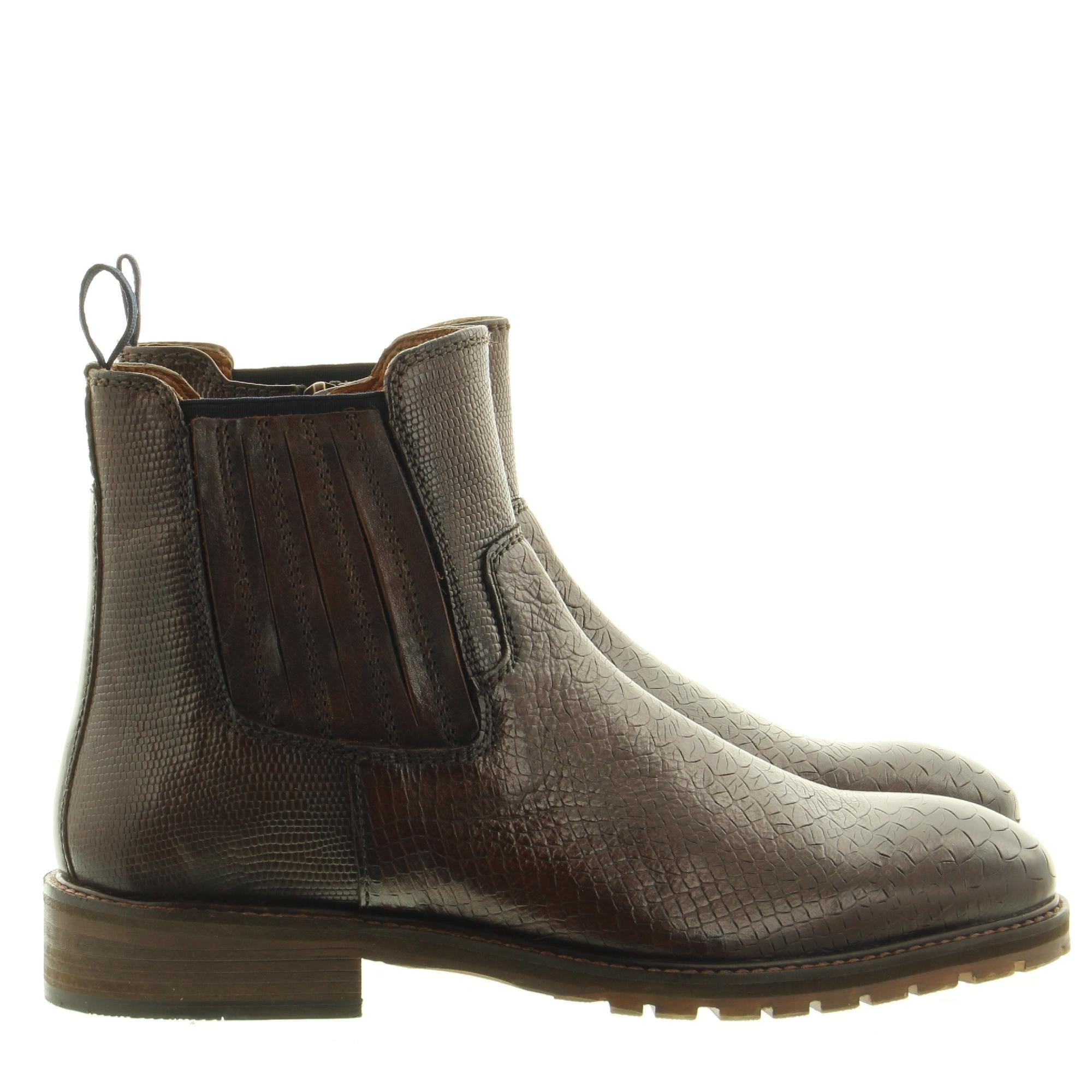 Australian Footwear Fabbrizio 15.1498.01 D47 Brown