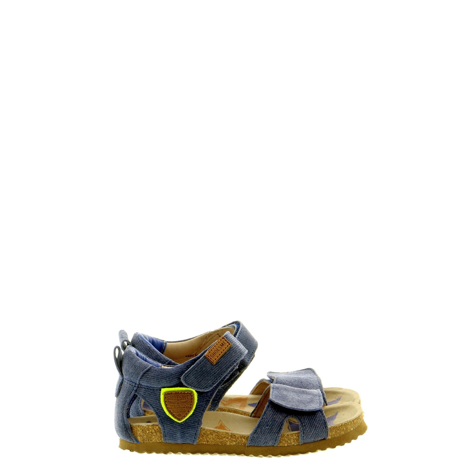 ShoesMe BI9S096-D Jeans