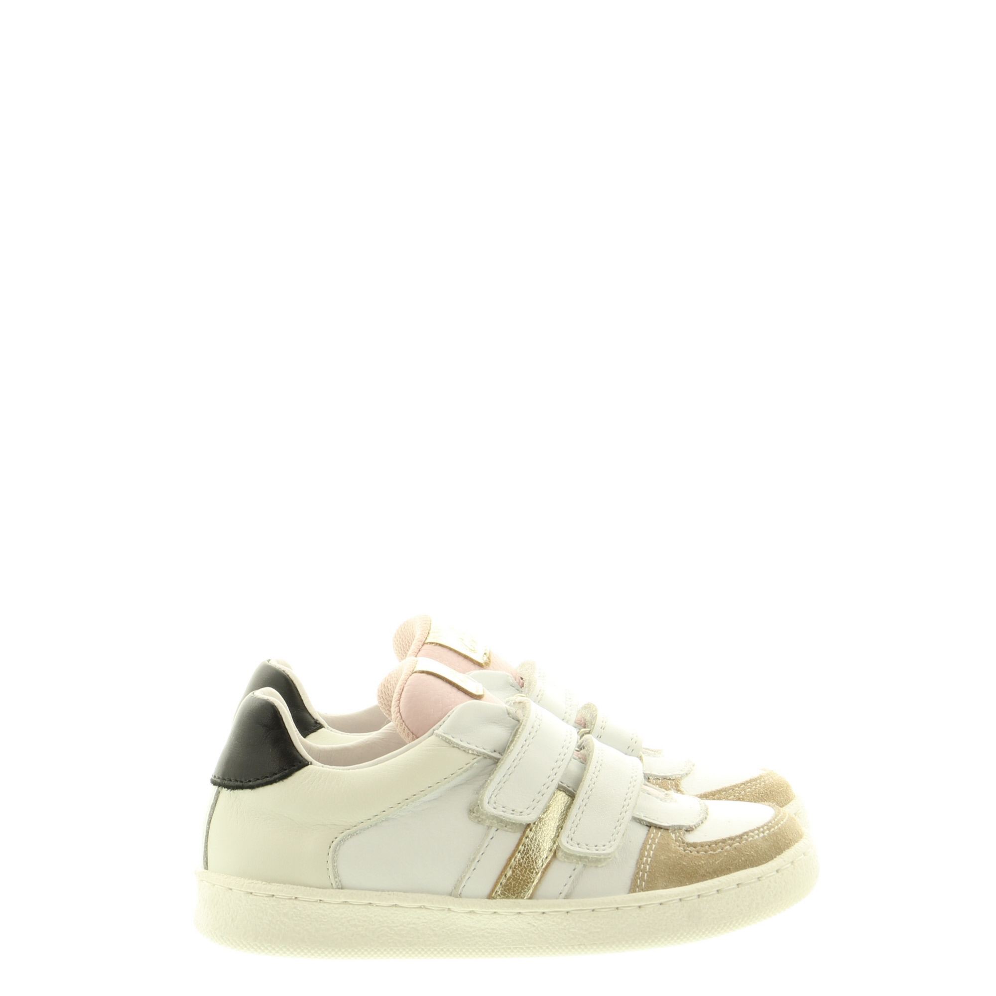 Clic 20341 Off White Pink