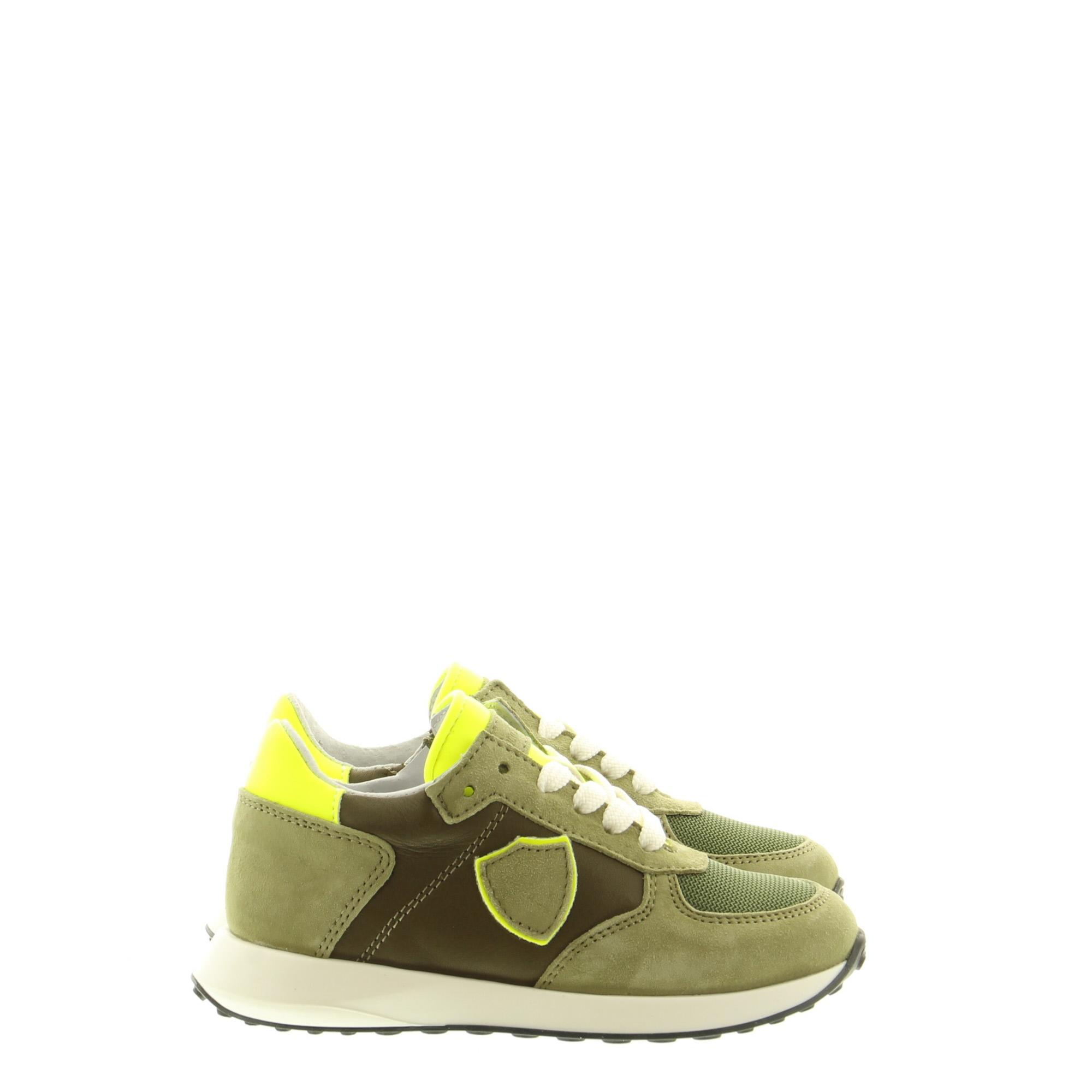 Pinocchio P1776 65CO Green
