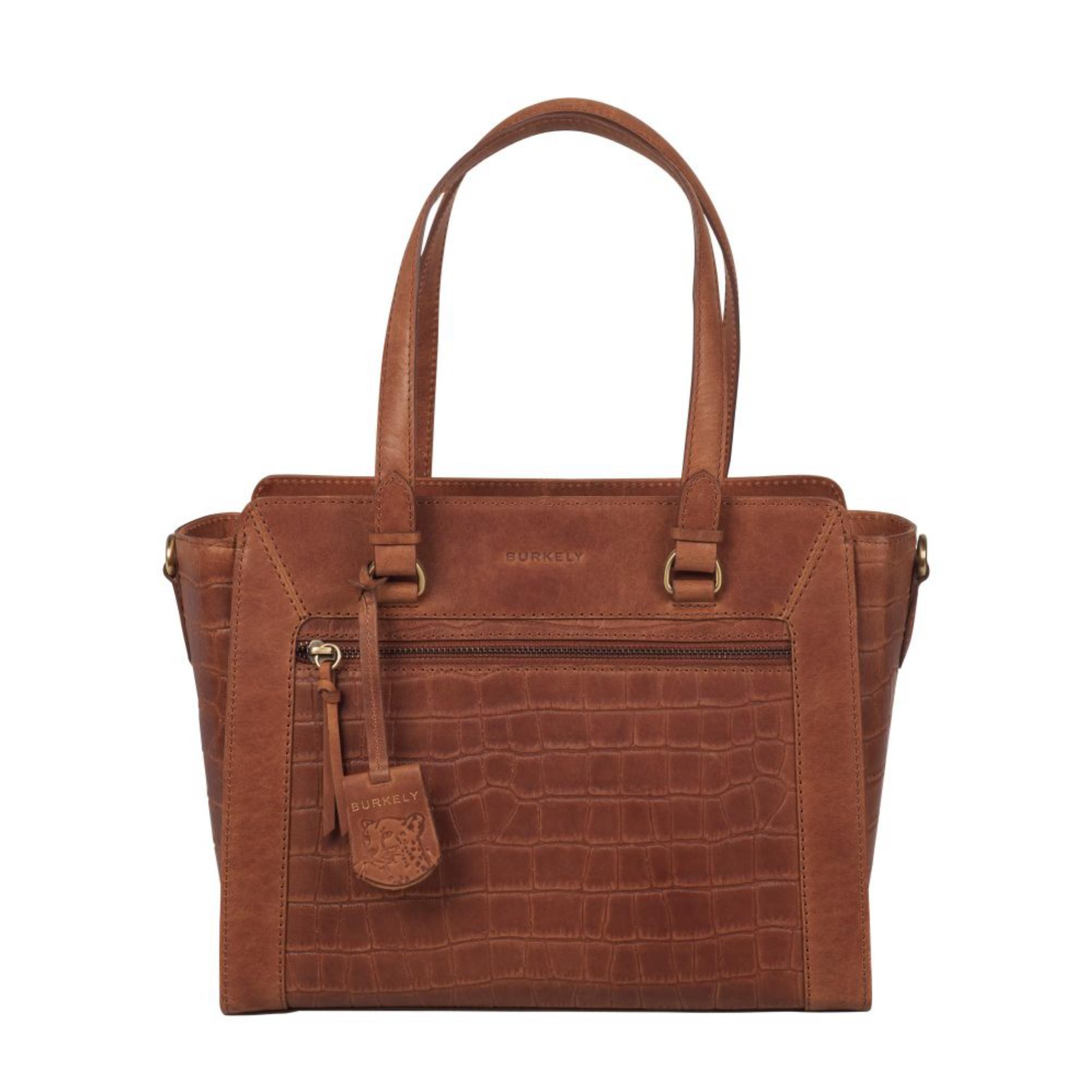Burkely 1000123 Handbag S 29.24 Cognac