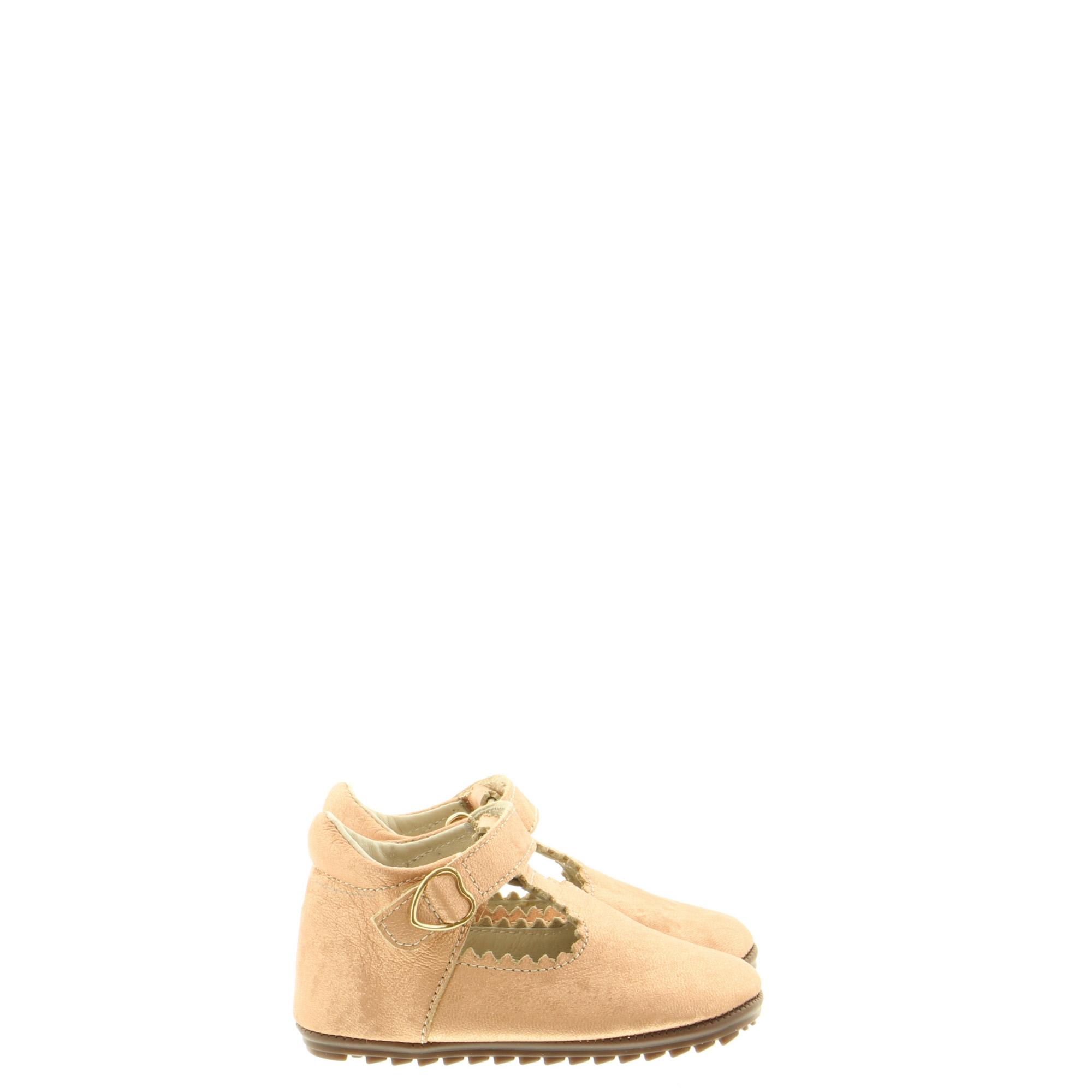 ShoesMe BP20S001-F Peach