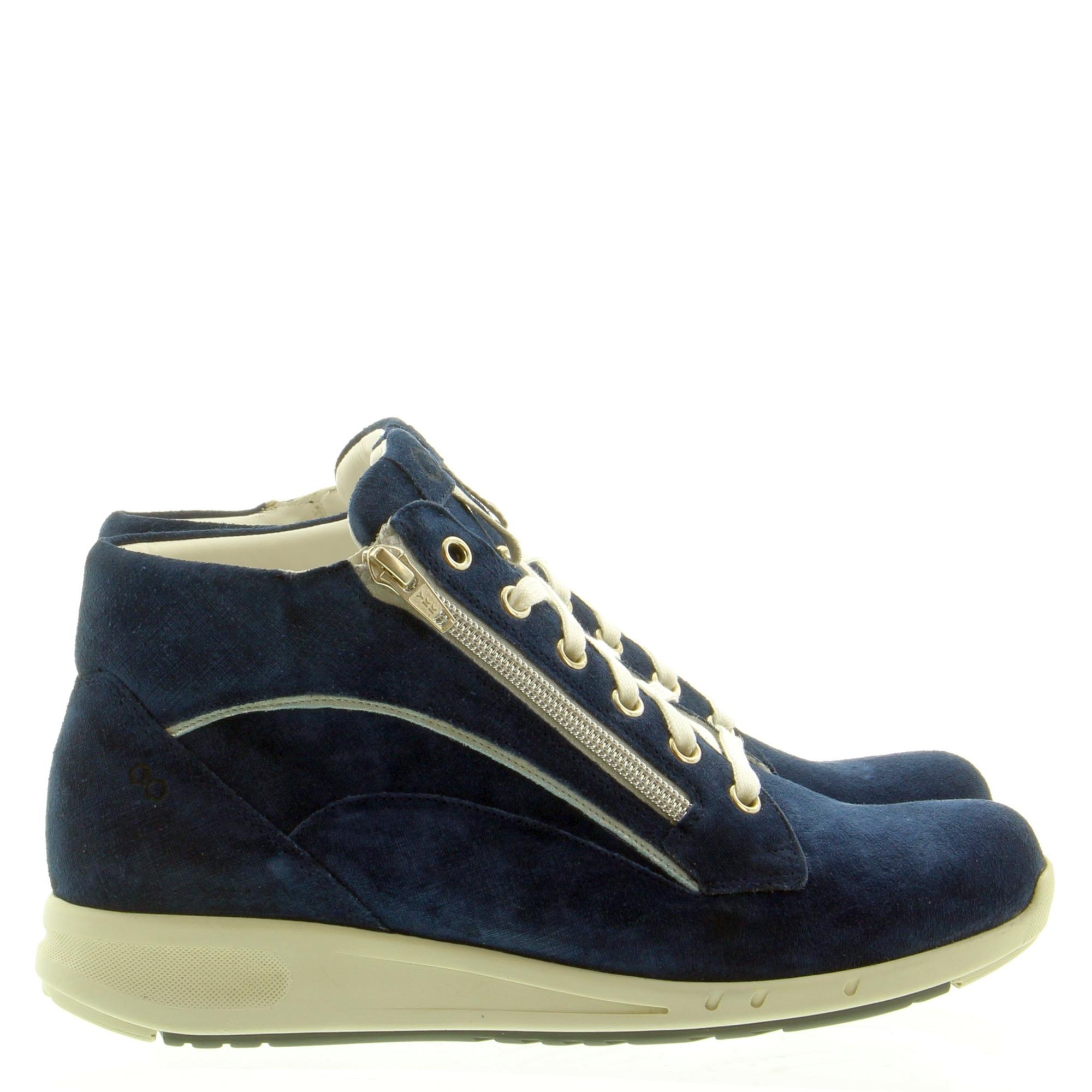 Durea 9683 685 H 8219 D.blauw Fillo Zilver Matinee