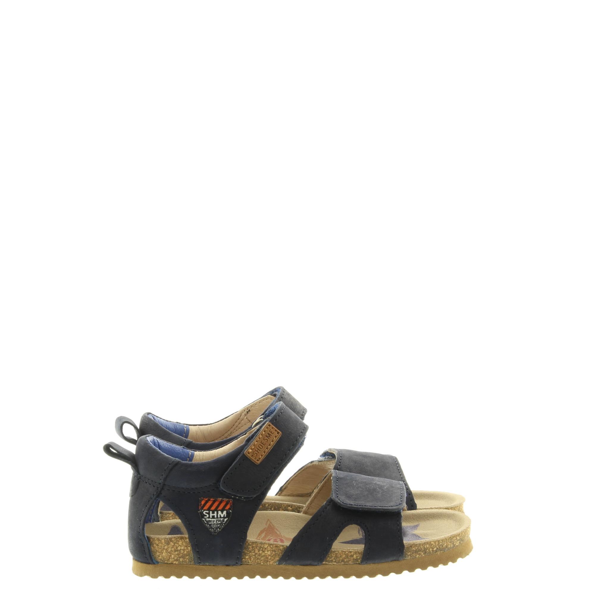 ShoesMe BI21S096-B Marine