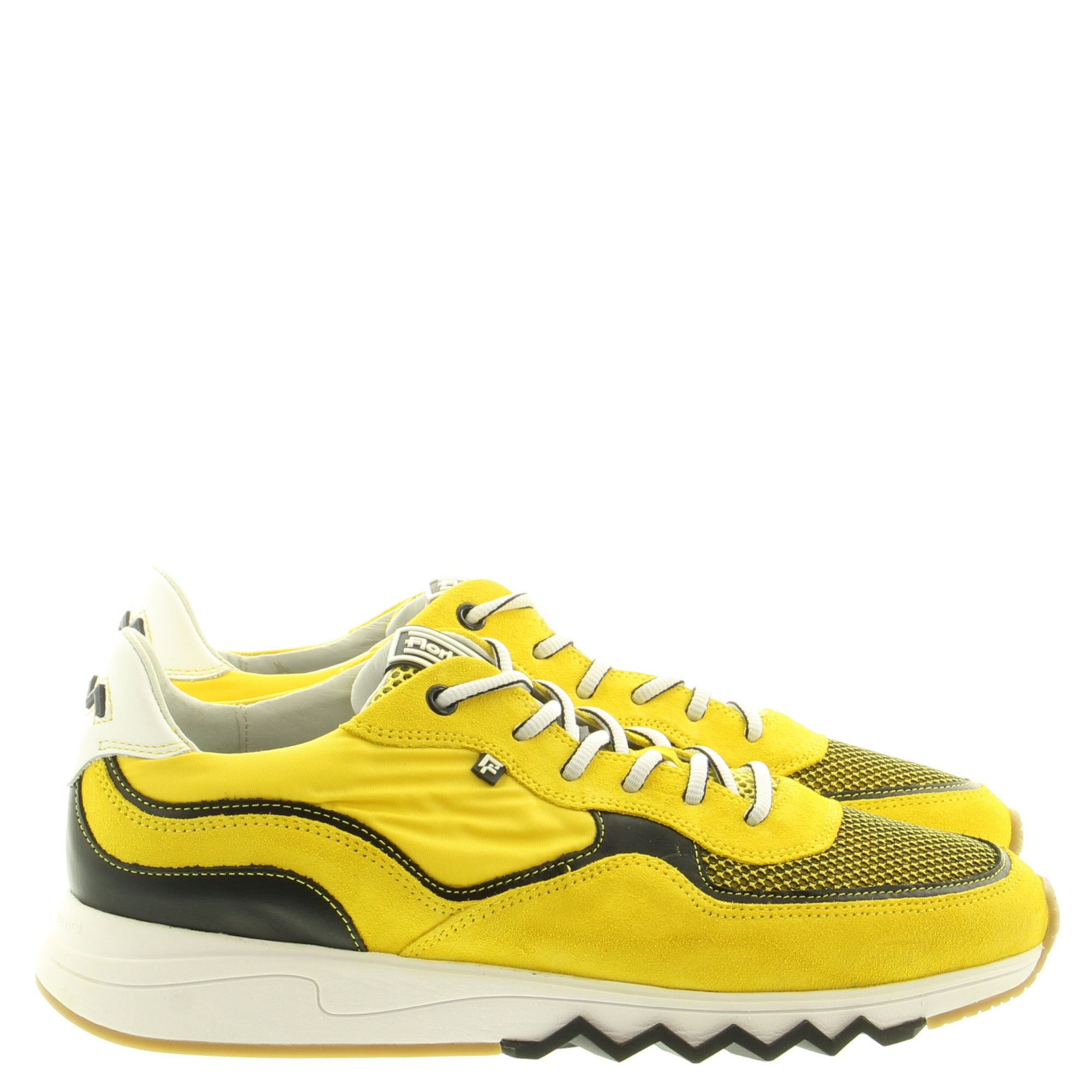 Floris van Bommel 16392 05 Yellow