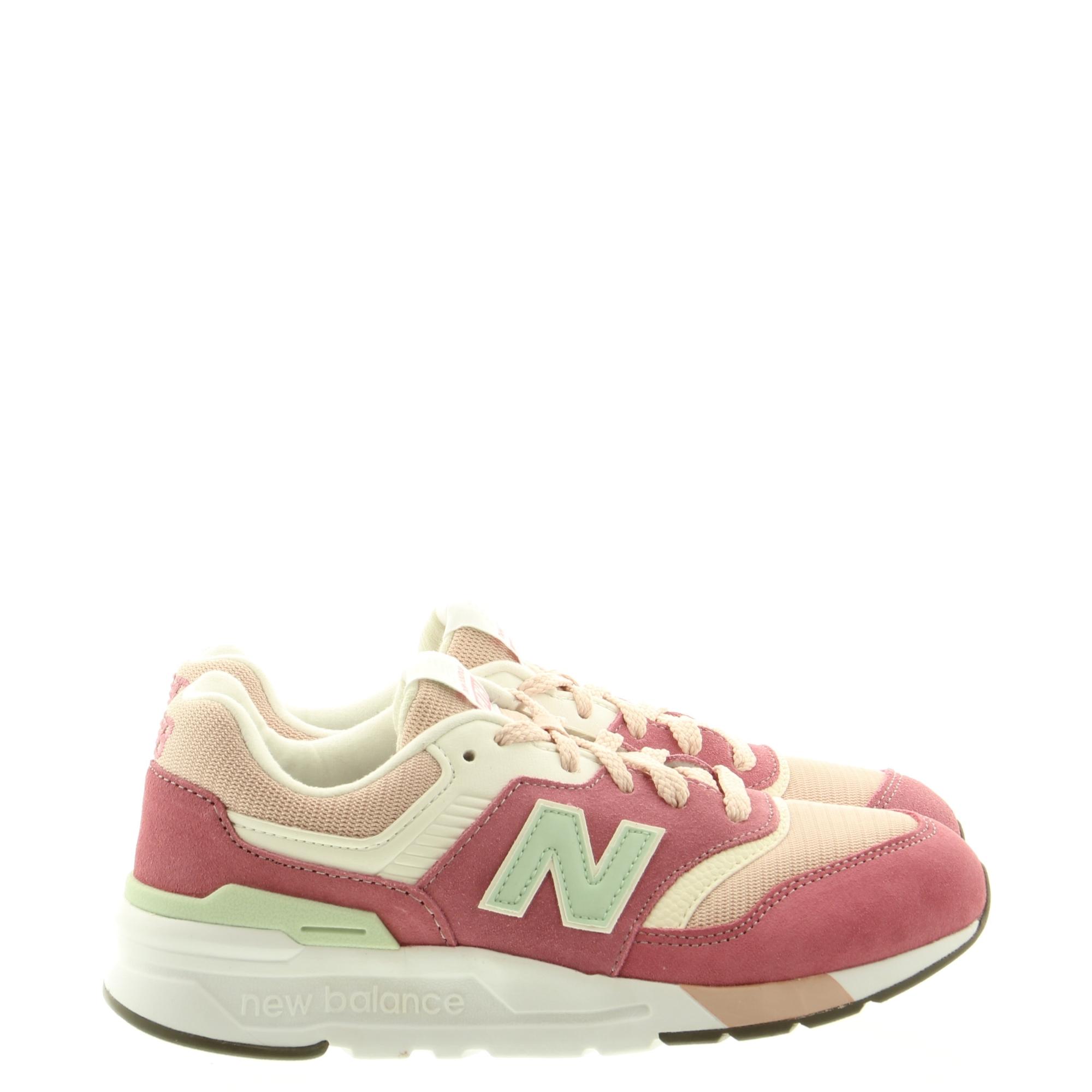 New Balance PR997 GR997 M HAP Pink 775880-775881-40-13