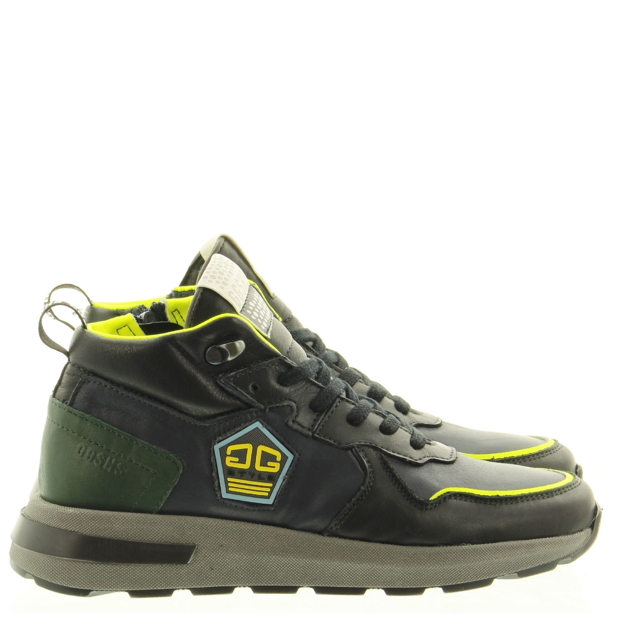 Giga G3575 A11S23 Black Fluor Yellow